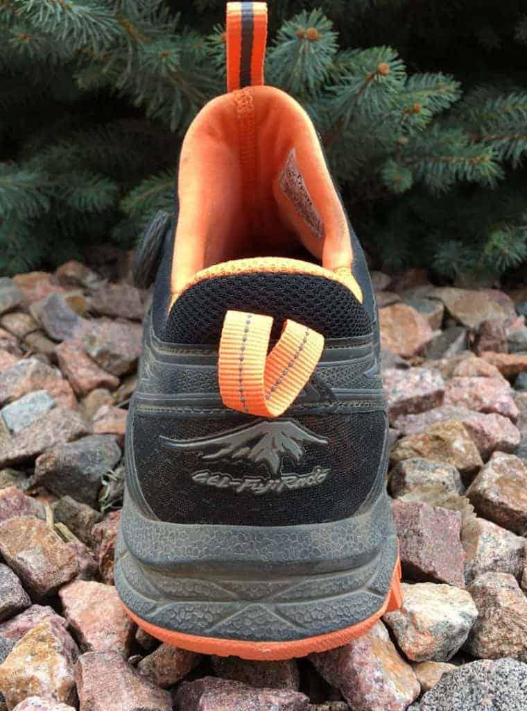 Обзор кроссовок Adidas Vengeful