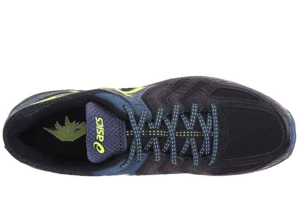 Asics Gel Fujiattack 5 - Верх обуви