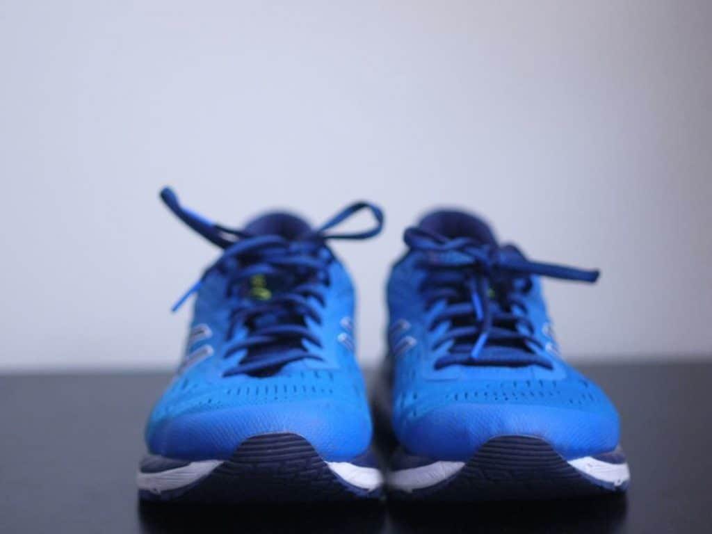 Asics Gel Cumulus 20 Носок обуви