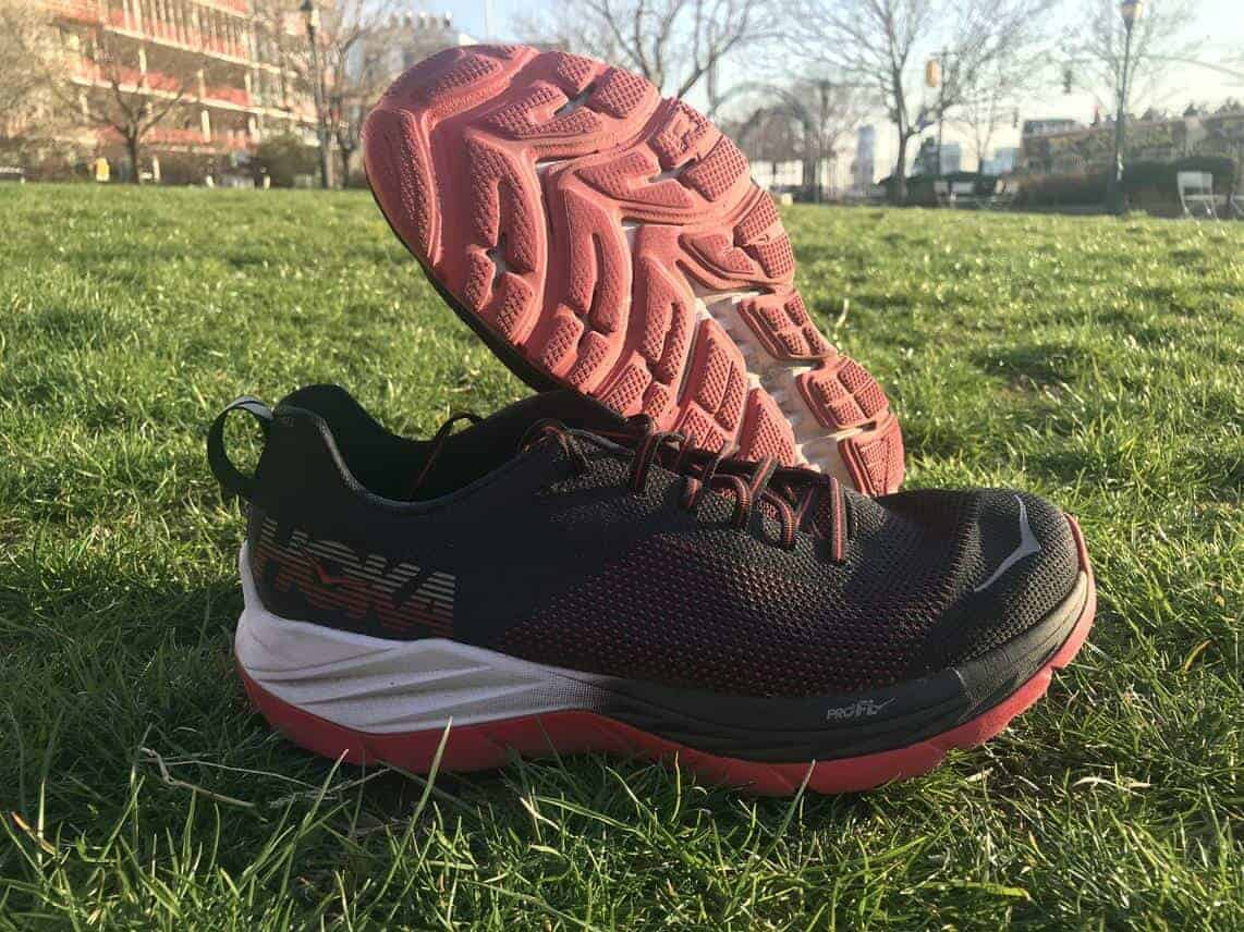 Hoka One One Mach - Пара