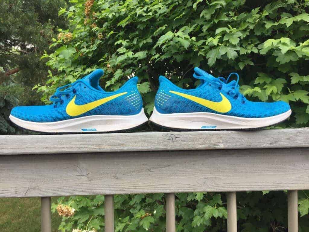 Nike Zoom Pegasus 35 Пара