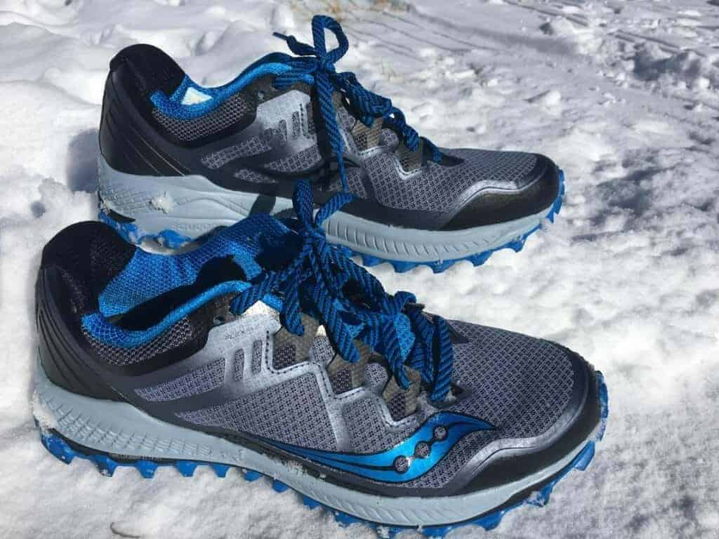 Saucony-Peregrine-8-Lateral-Side