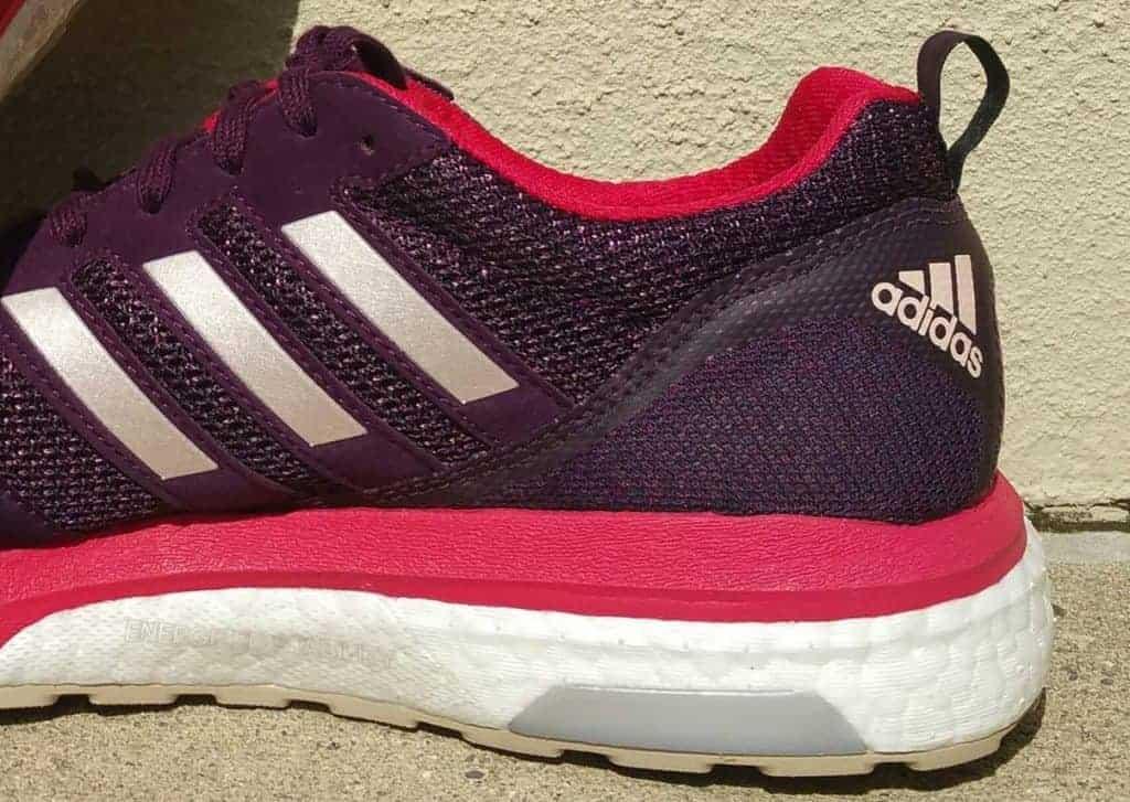Пятка Adidas Adizero Tempo 9
