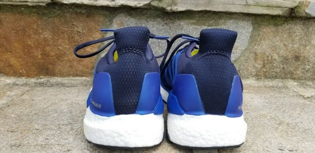 Пятка Adidas Solarglide ST