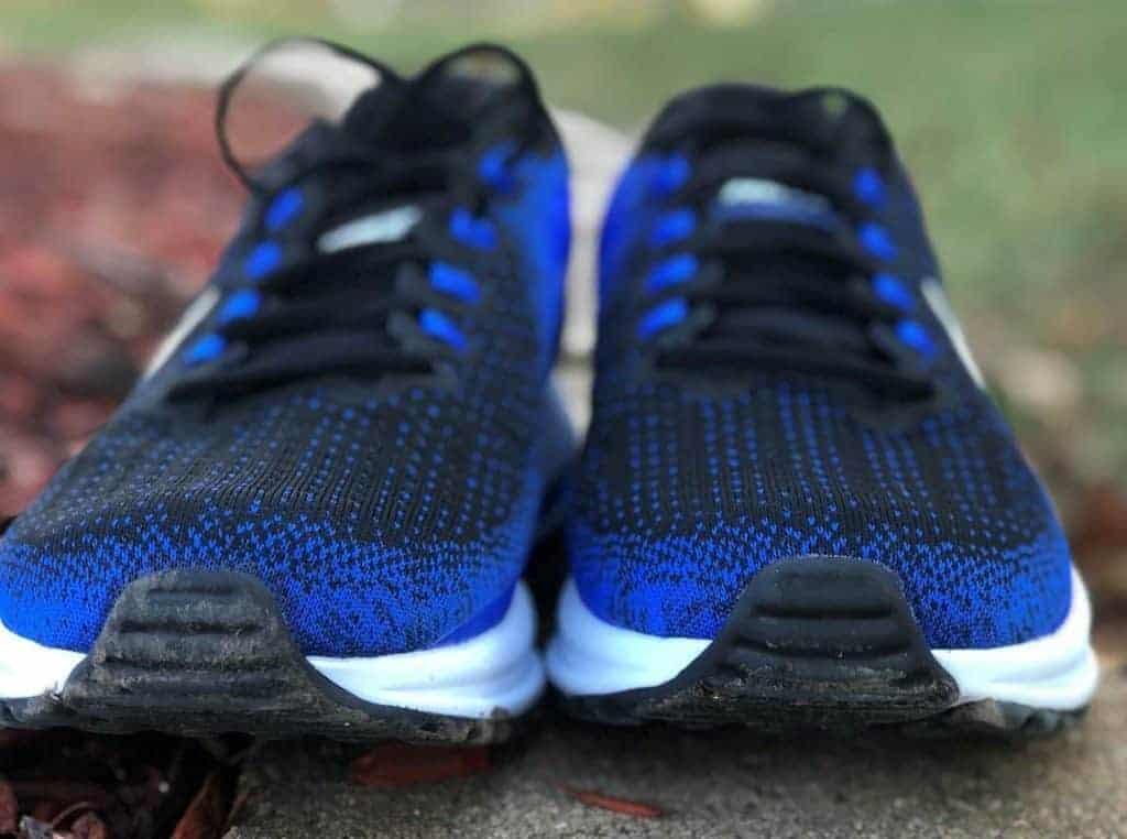 Носок Nike Zoom Vomero 13