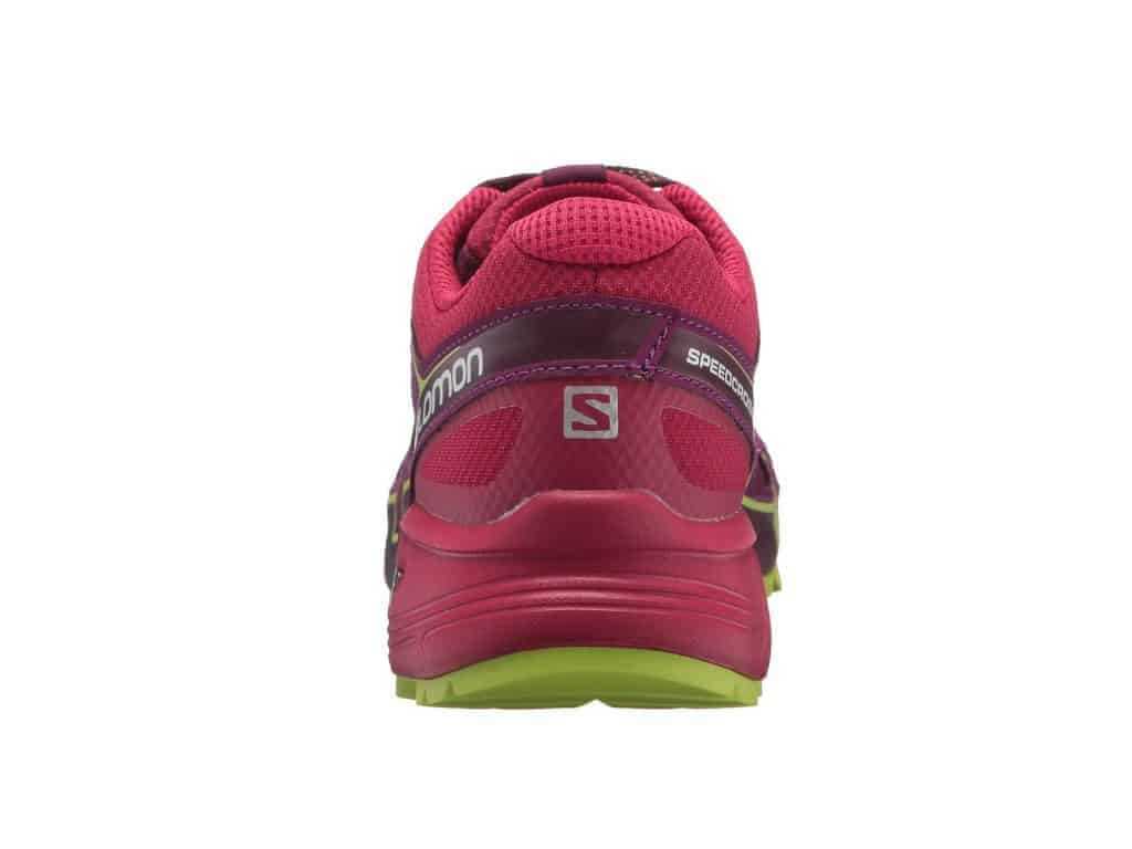 Пятка Salomon Speedcross Vario 2