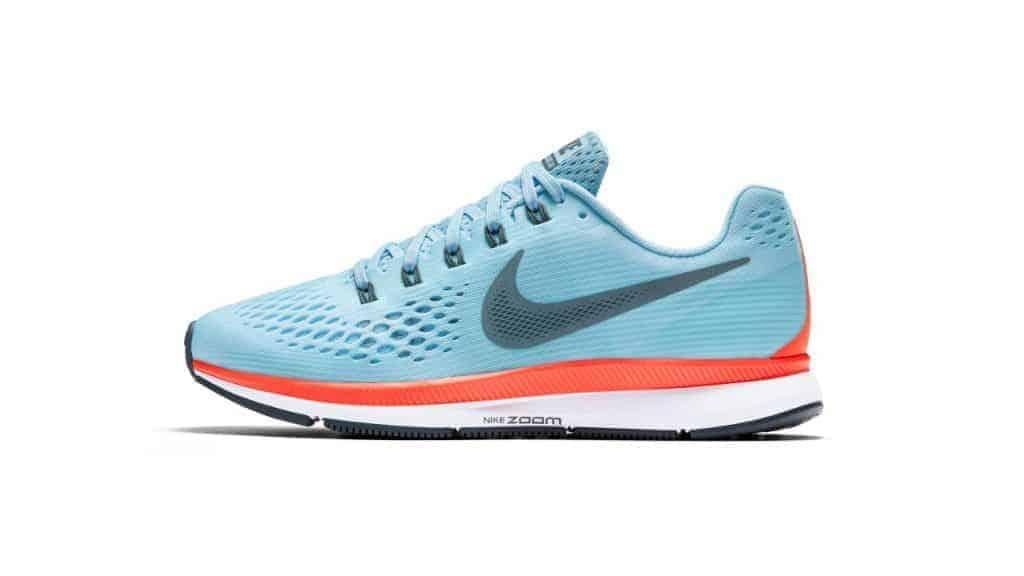 Nike Zom Pegasus 35