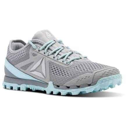 Кроссовки для бега Reebok AT SUPER 3.0 STEALTH женские
