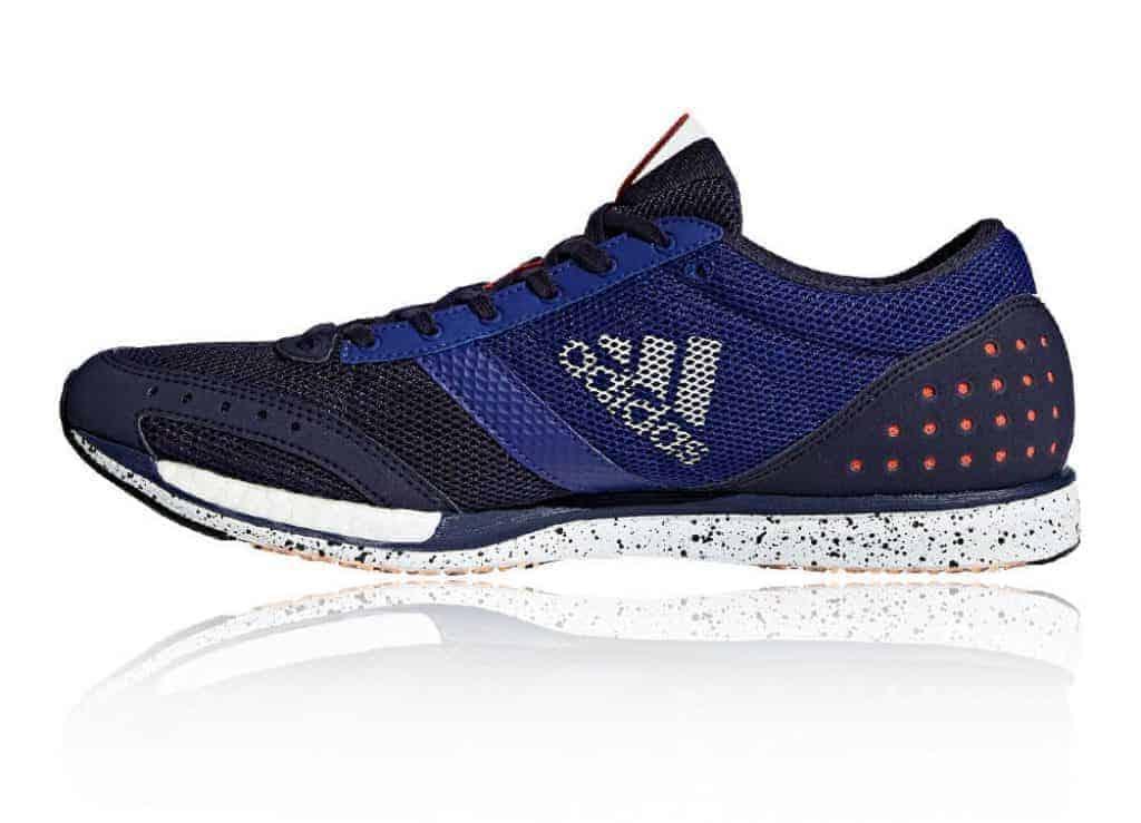 31fdd7687 Обзор беговых кроссовок Adidas Adizero Takumi-Sen 3 - Все для бега