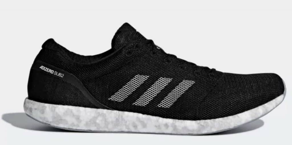 Adidas Adizero Sub 2