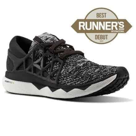 Кроссовки для бега Reebok FLOATRIDE RUN ULTK женские