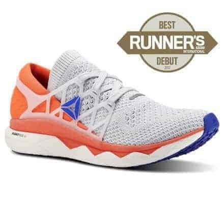 Кроссовки для бега Reebok Floatride Run Ultraknit мужские