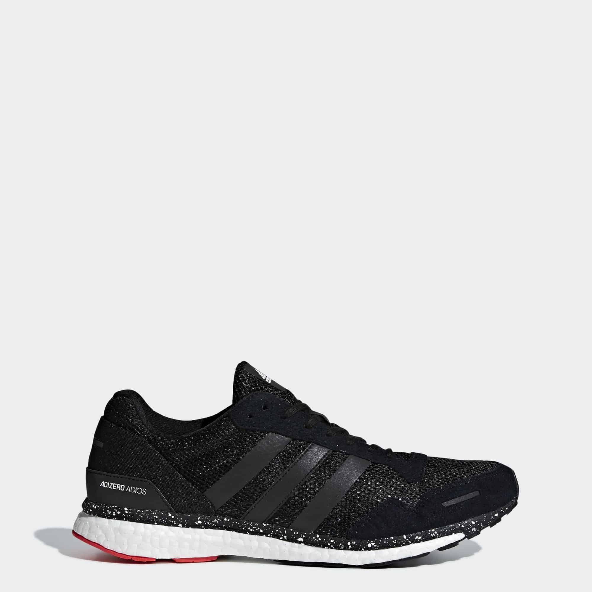 Кроссовки для бега Adidas Adizero Adios 3 мужские