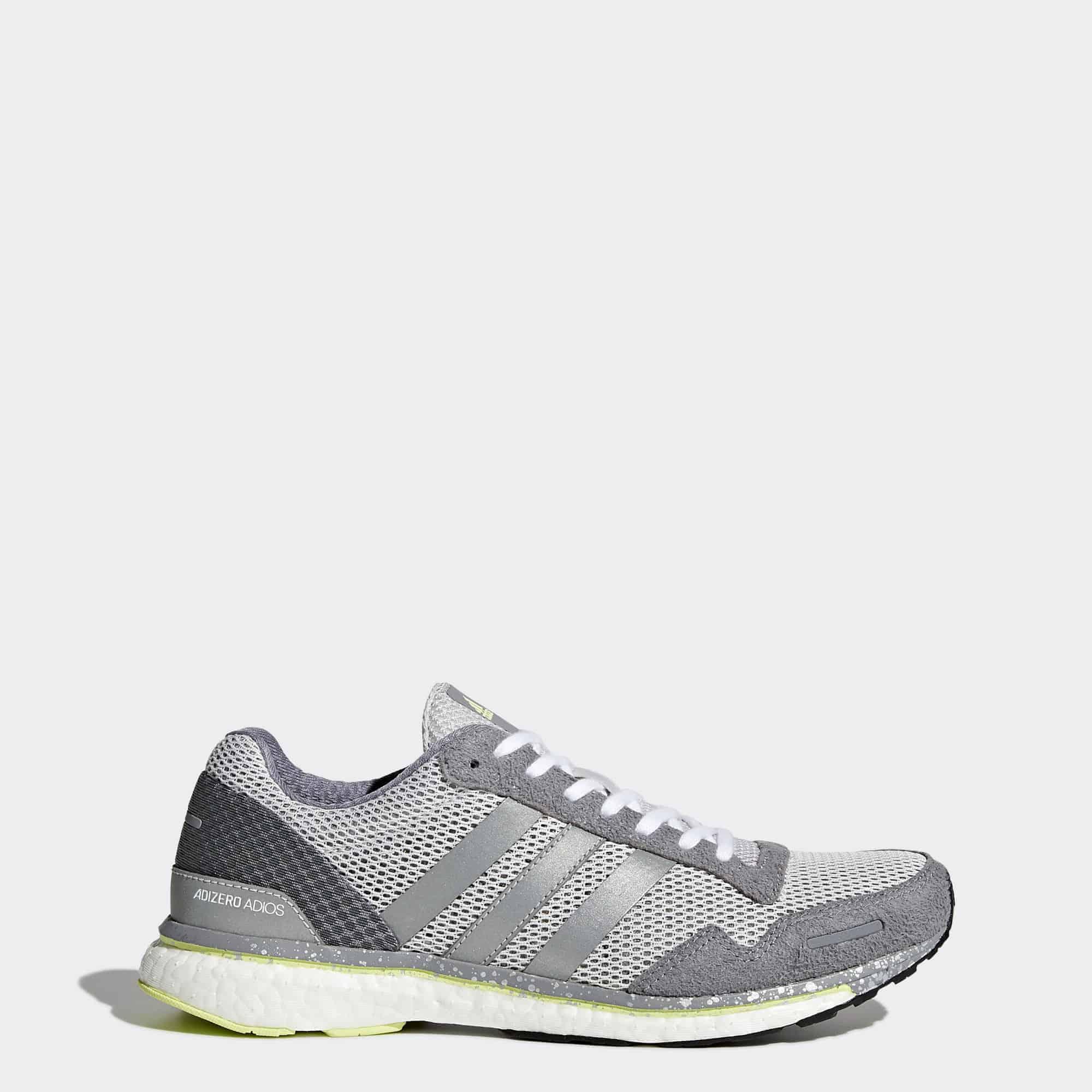 Кроссовки для бега Adidas Adizero Adios 3 женские