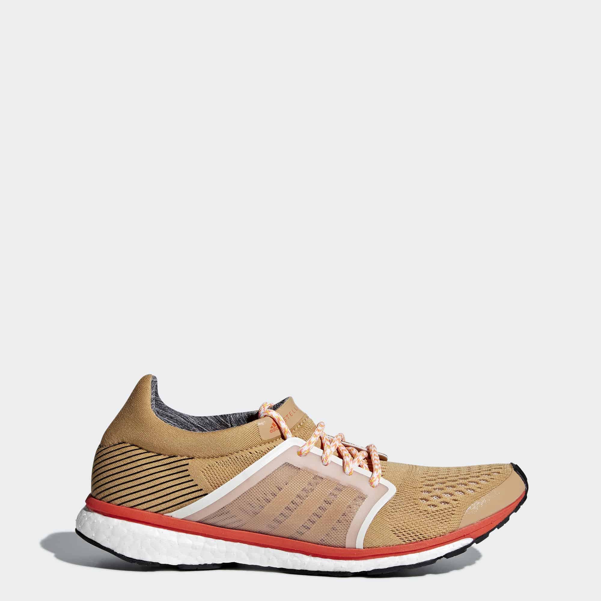 Кроссовки для бега Adidas Adizero Adios by Stella McCartney женские