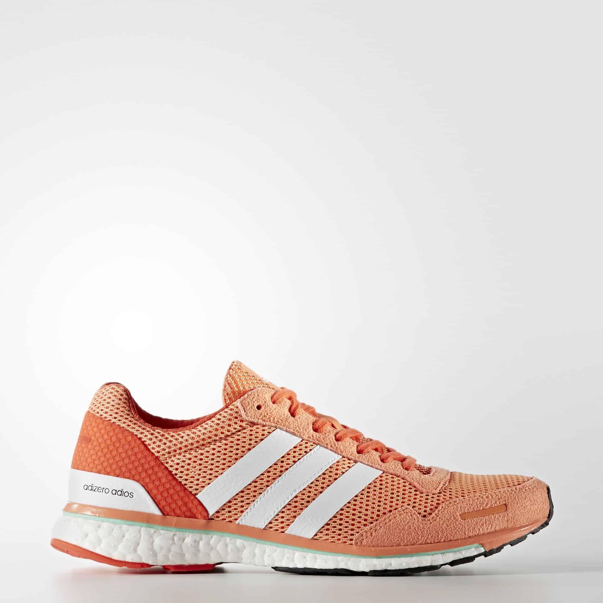 Кроссовки для бега Adidas Adizero Adios женские