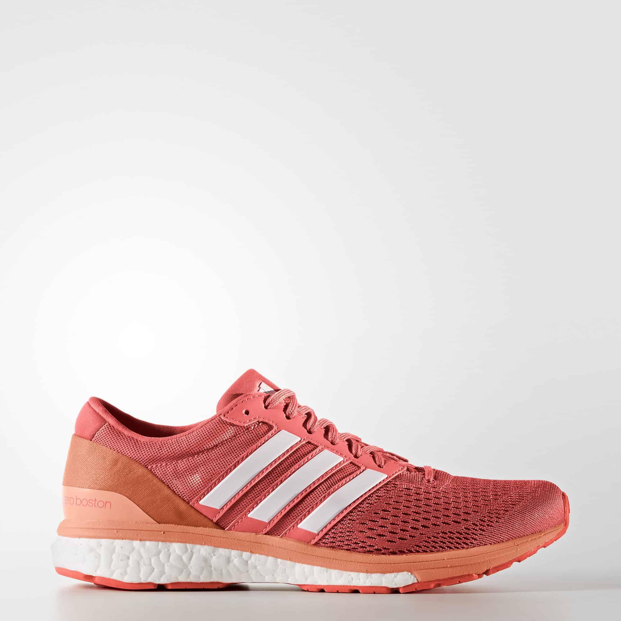 Кроссовки для бега Adidas Adizero Boston 6 женские