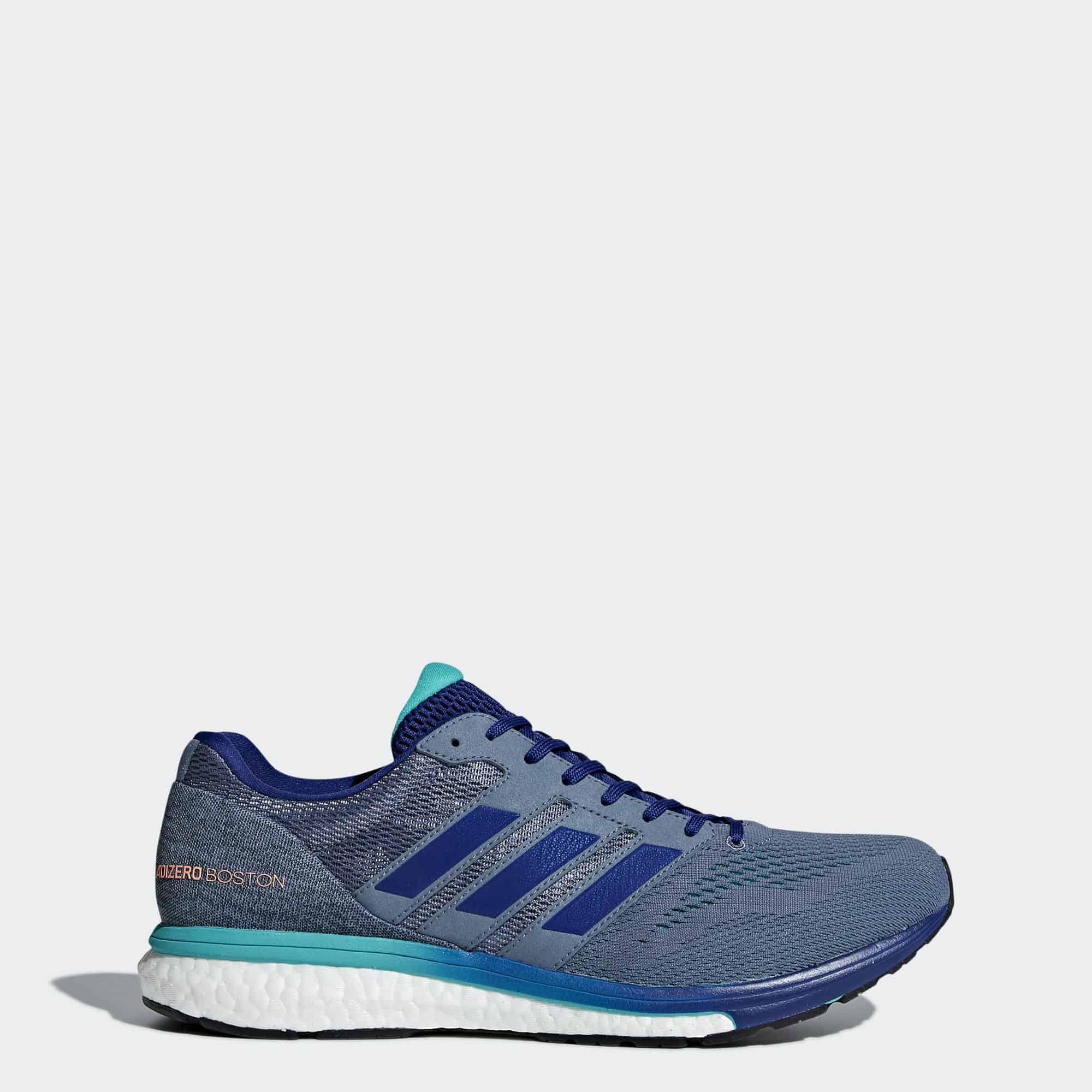 Кроссовки для бега Adidas Adizero Boston 7 мужские