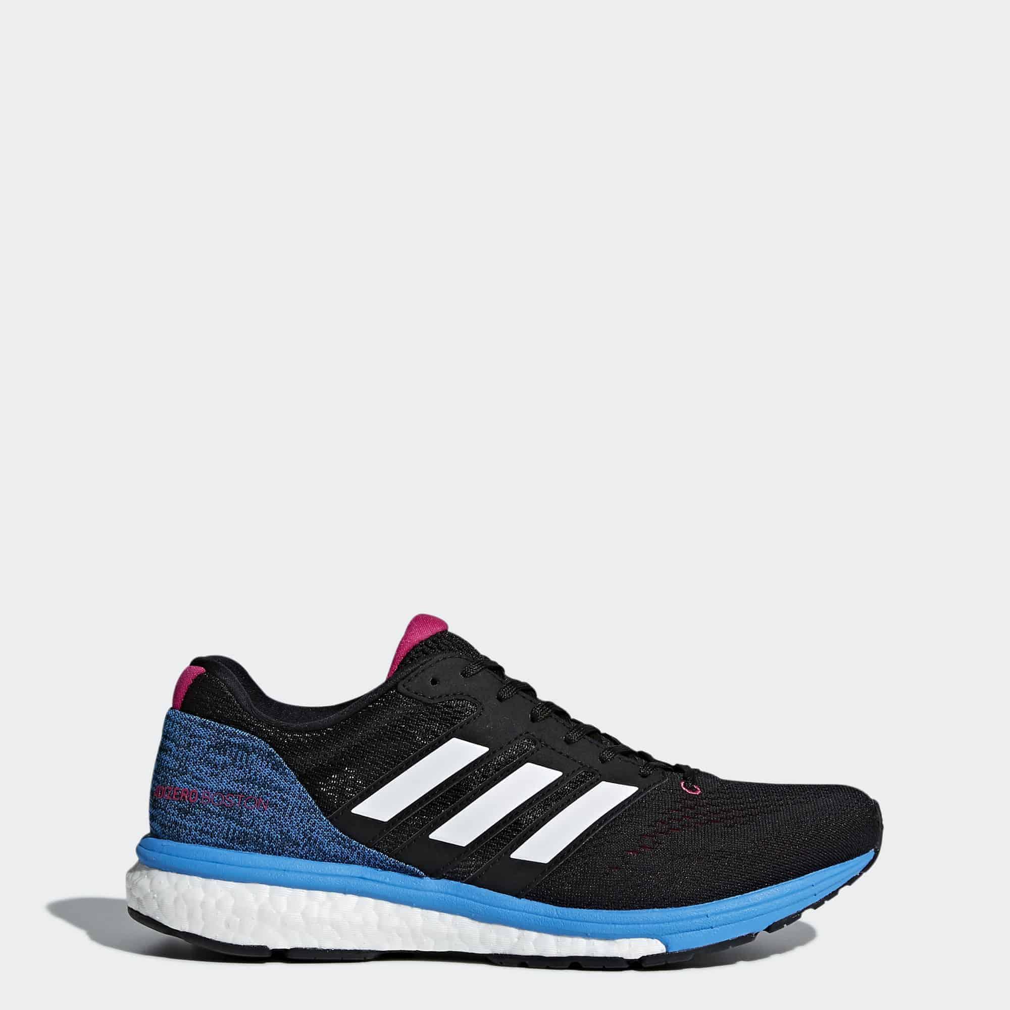 Кроссовки для бега Adidas Adizero Boston 7 женские