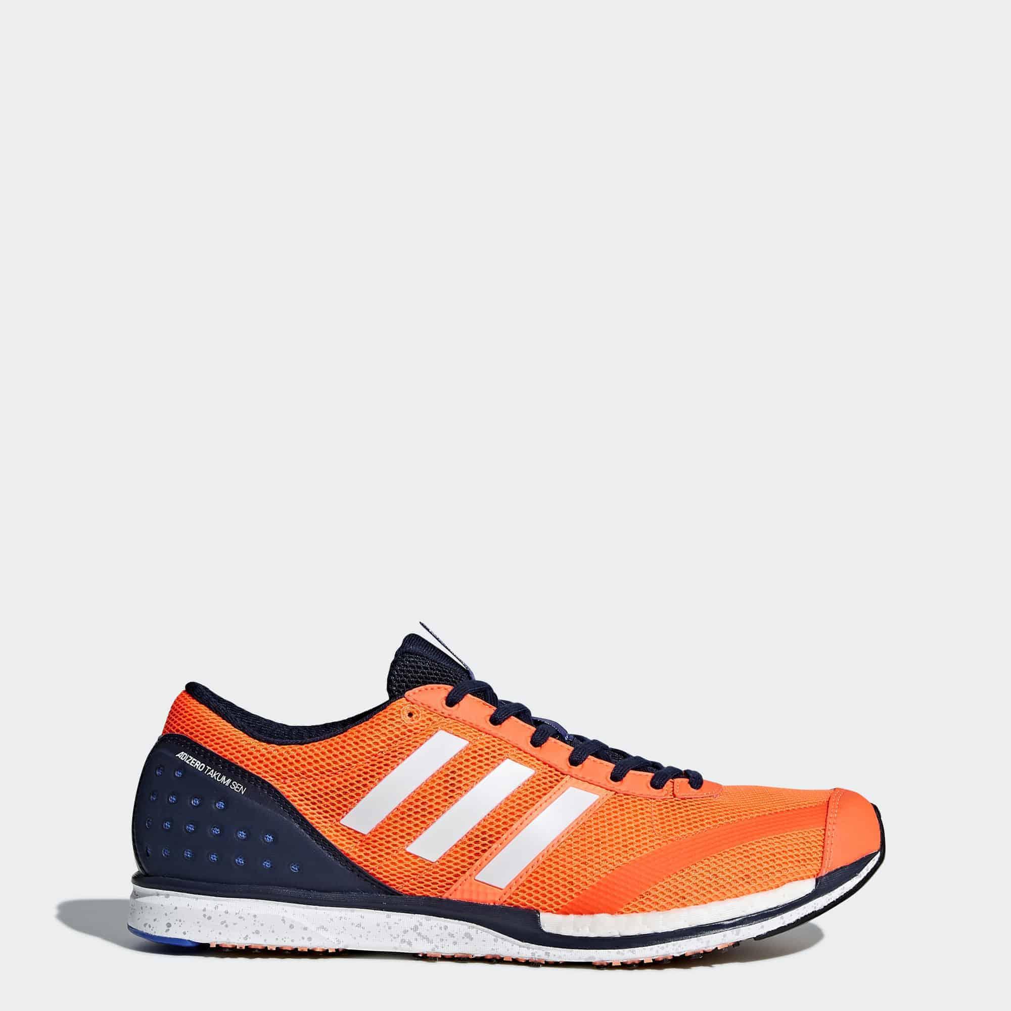 Кроссовки для бега Adidas Adizero Takumi Sen 3 мужские
