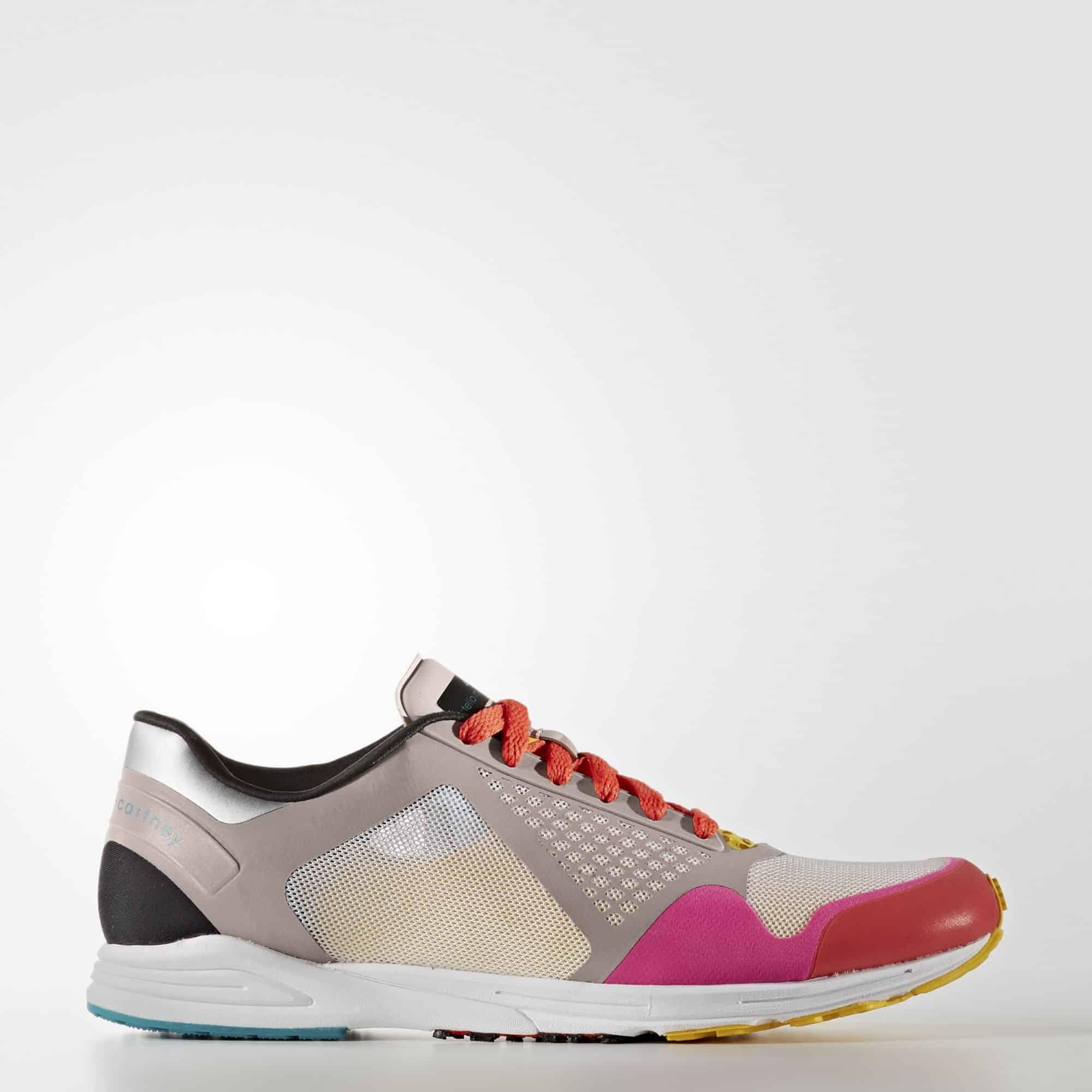 Кроссовки для бега Adidas Adizero Takumi by Stella McCartney женские
