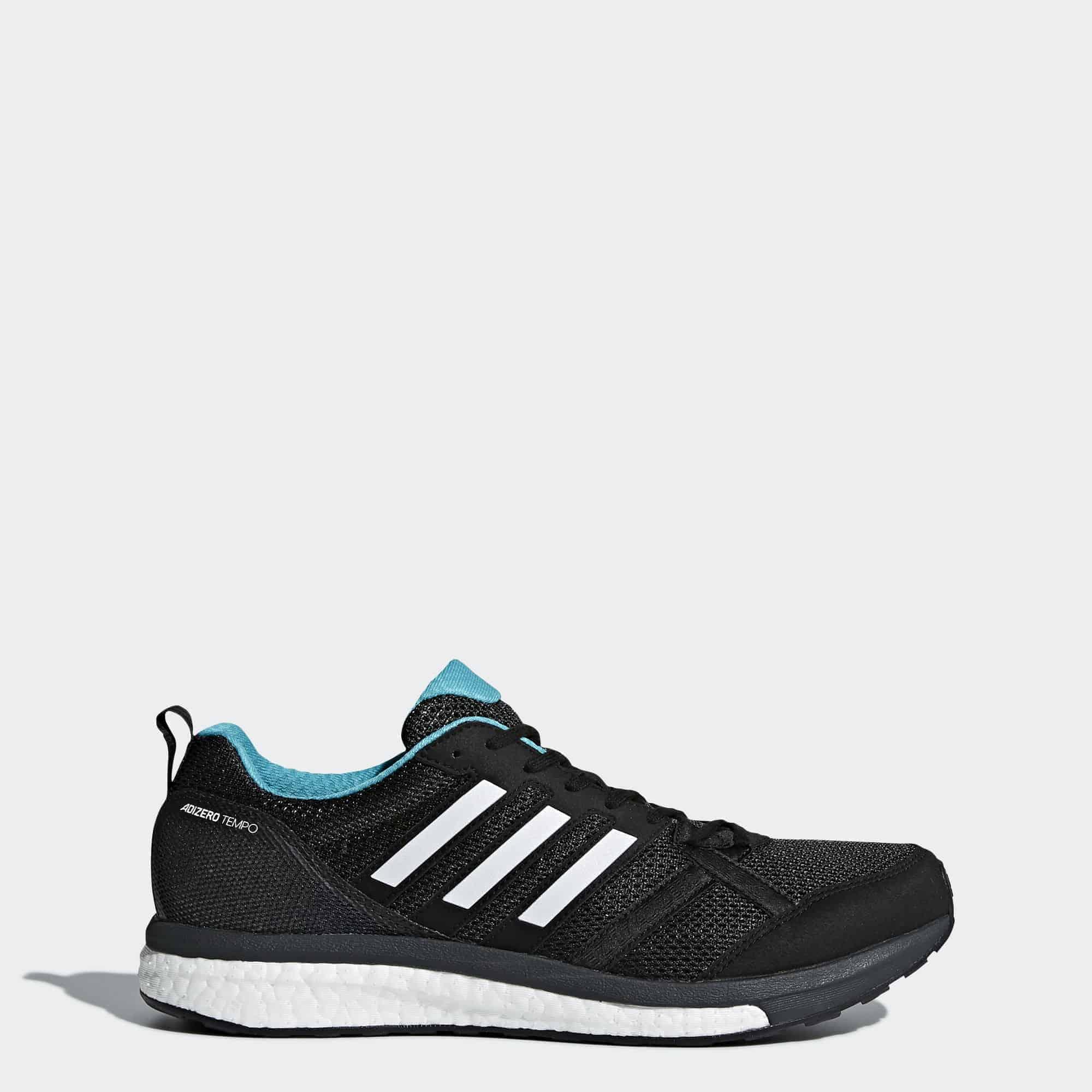 Кроссовки для бега Adidas Adizero Tempo 9 мужские