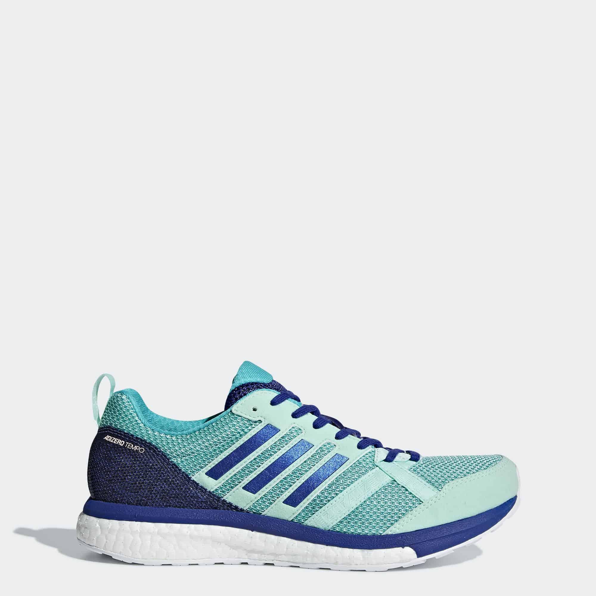 Кроссовки для бега Adidas Adizero Tempo 9 женские