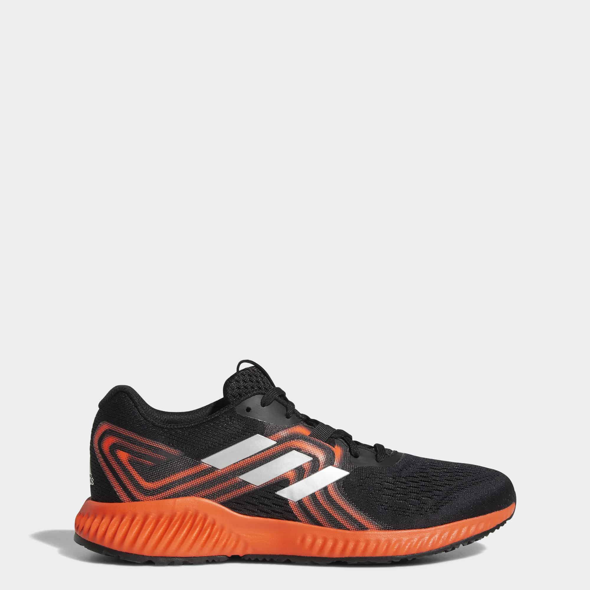 Кроссовки для бега Adidas Aerobounce 2 мужские