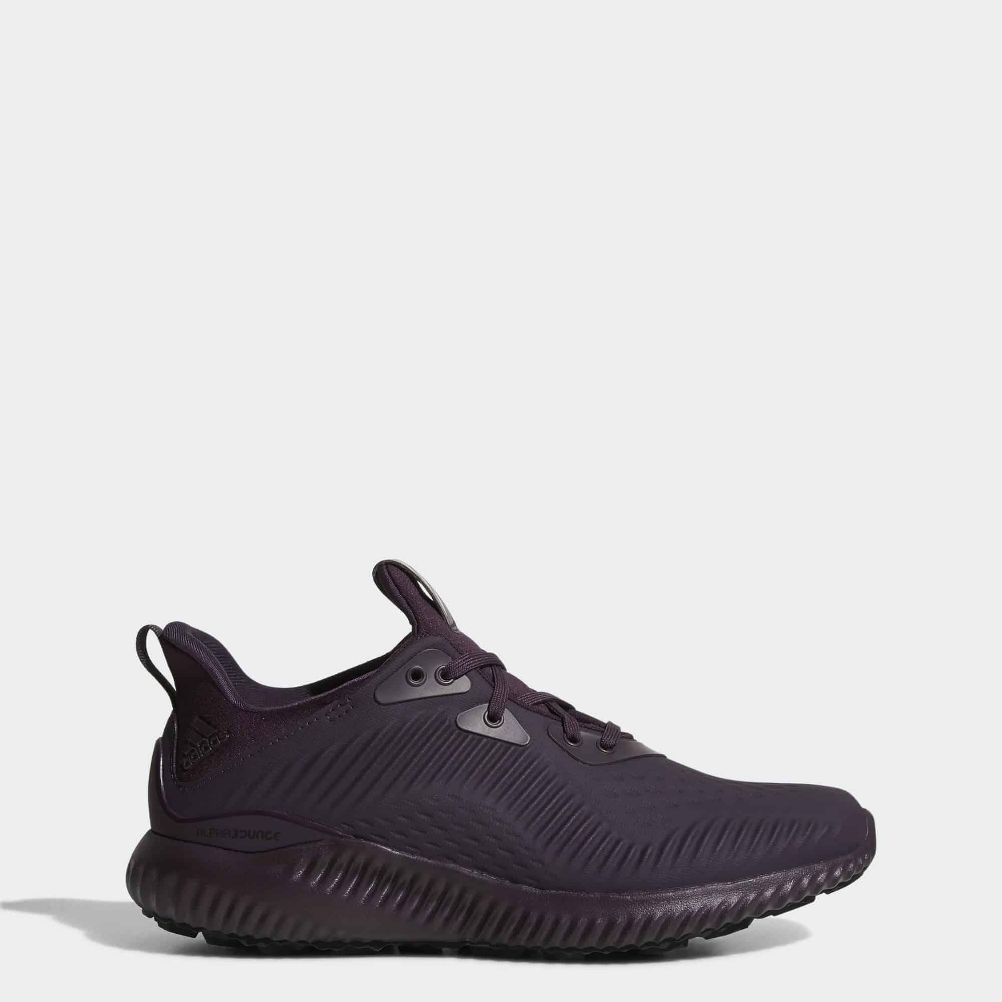 Кроссовки для бега Adidas Alphabounce 1 женские