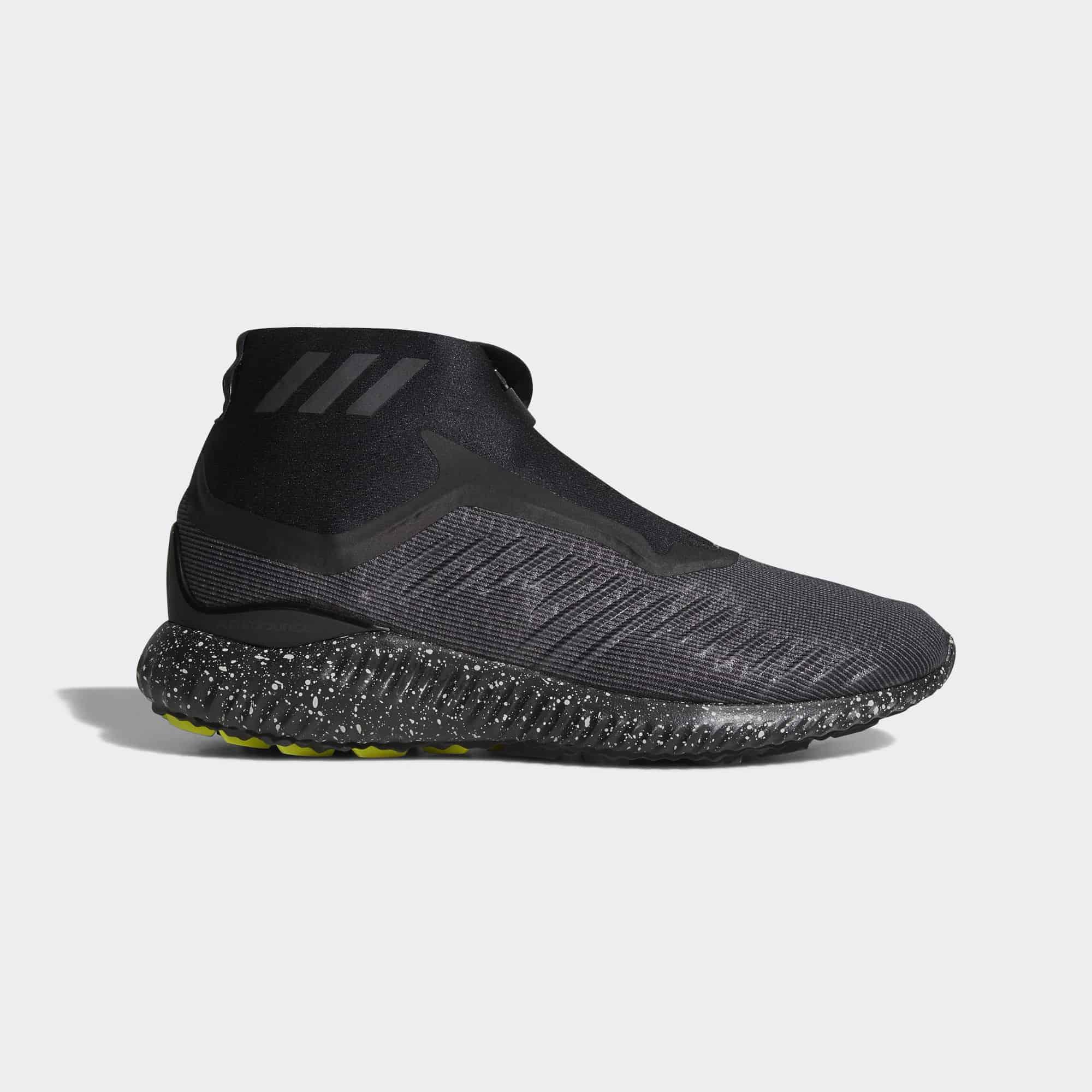 Кроссовки для бега Adidas Alphabounce 5.8 Zip женские