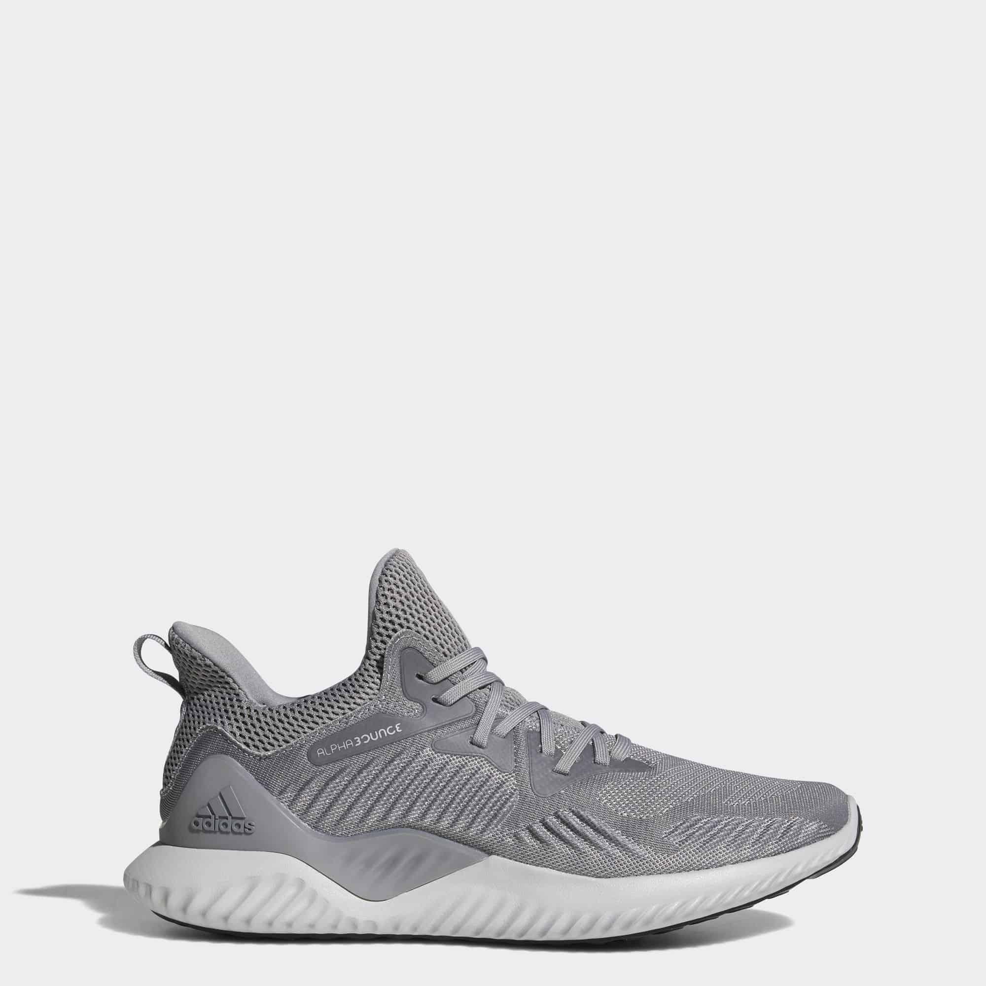 Кроссовки для бега Adidas Alphabounce Beyond мужские