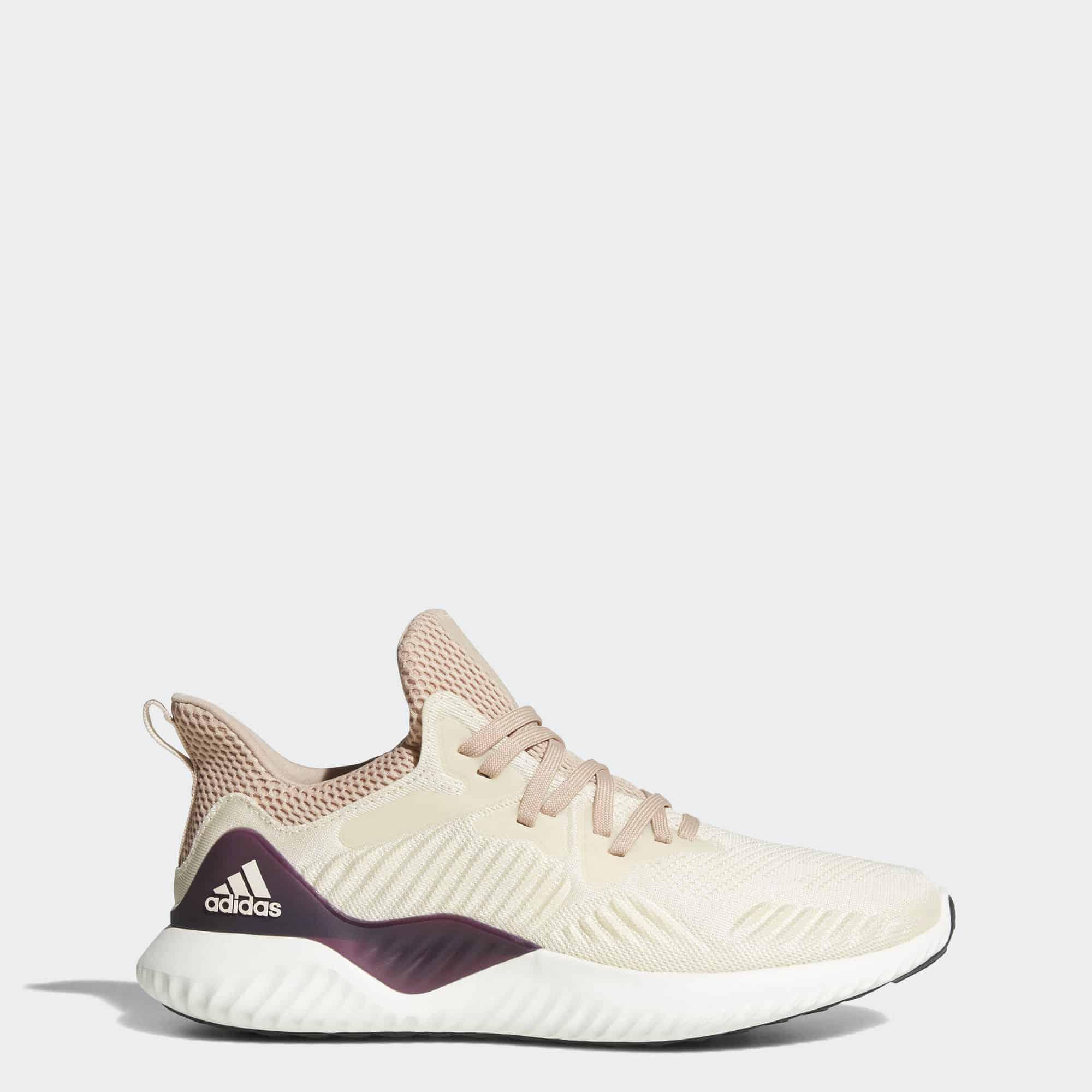 Кроссовки для бега Adidas Alphabounce Beyond женские
