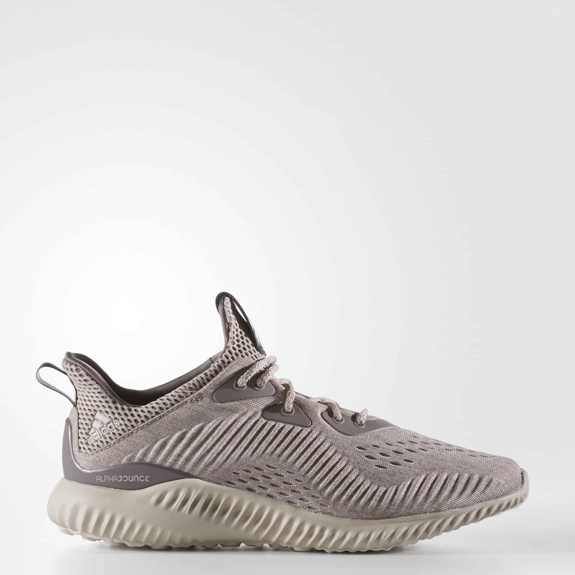 Кроссовки для бега Adidas Alphabounce EM женские
