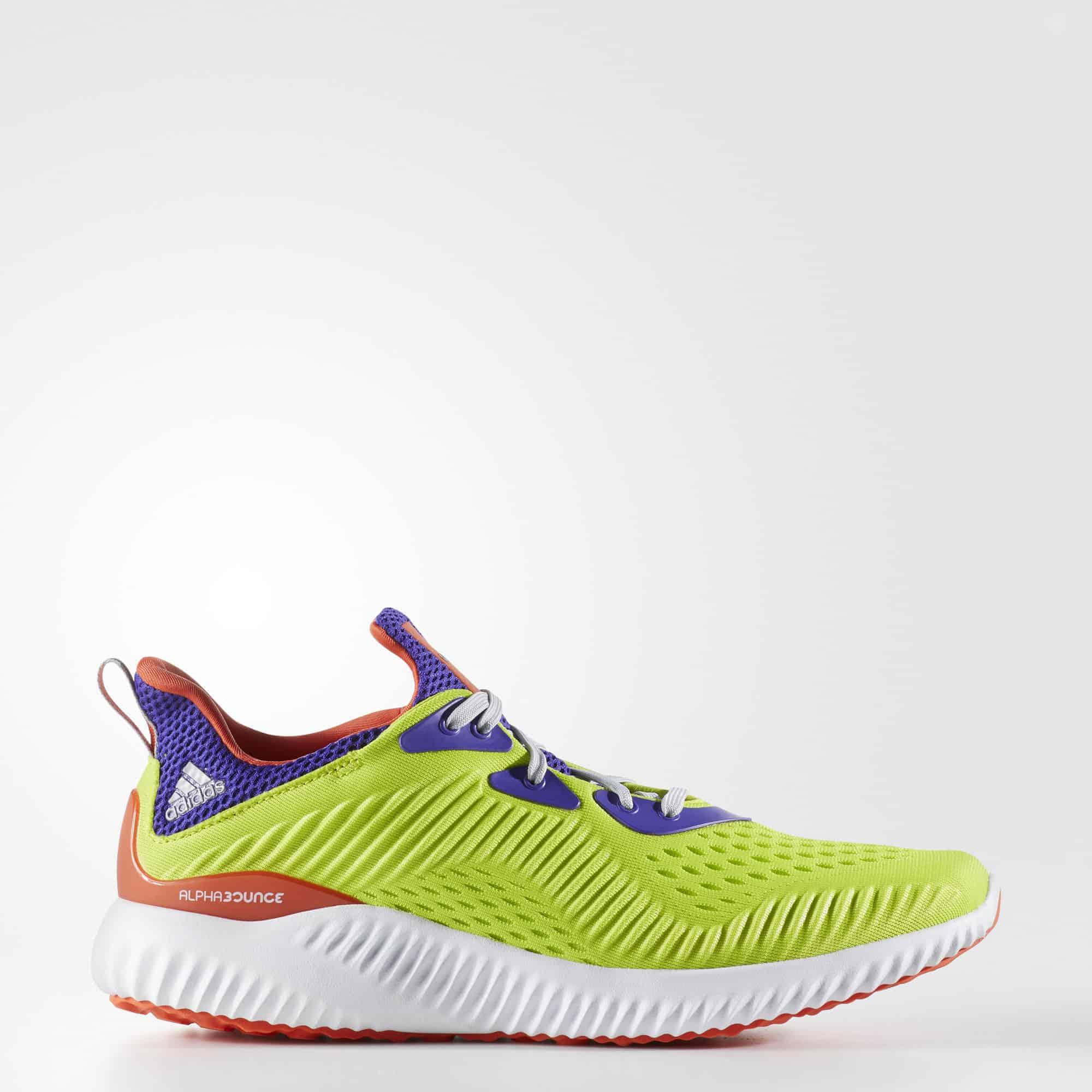 Кроссовки для бега Adidas Alphabounce мужские