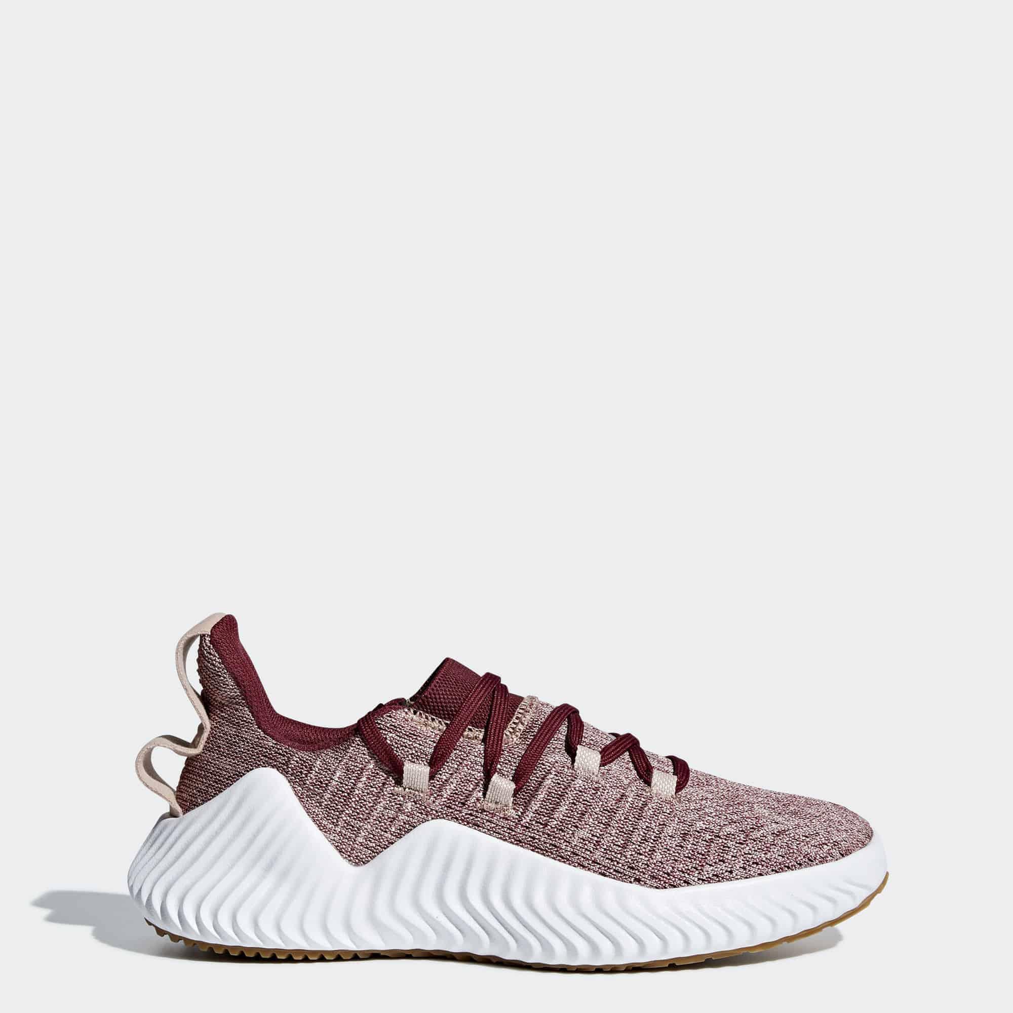Кроссовки для бега Adidas Alphabounce женские