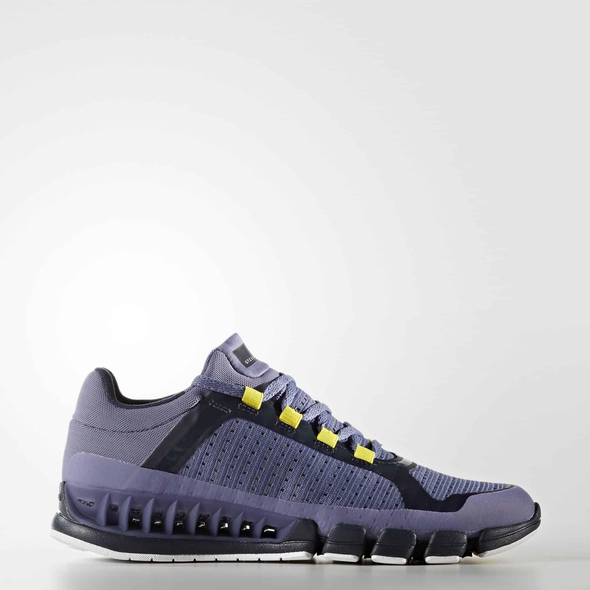 Кроссовки для бега Adidas Climacool Revolution by Stella McCartney женские