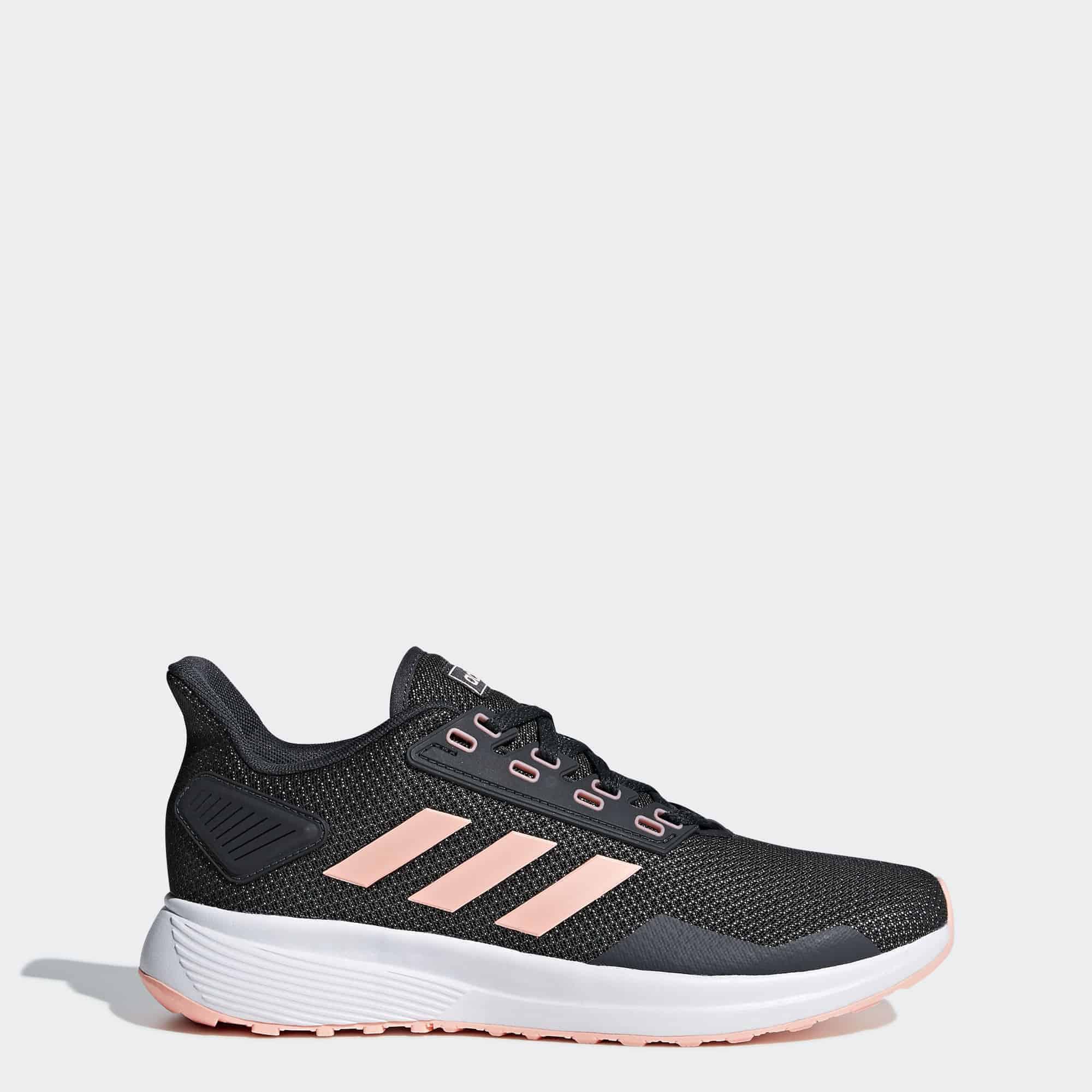 Кроссовки для бега Adidas Duramo 9 женские