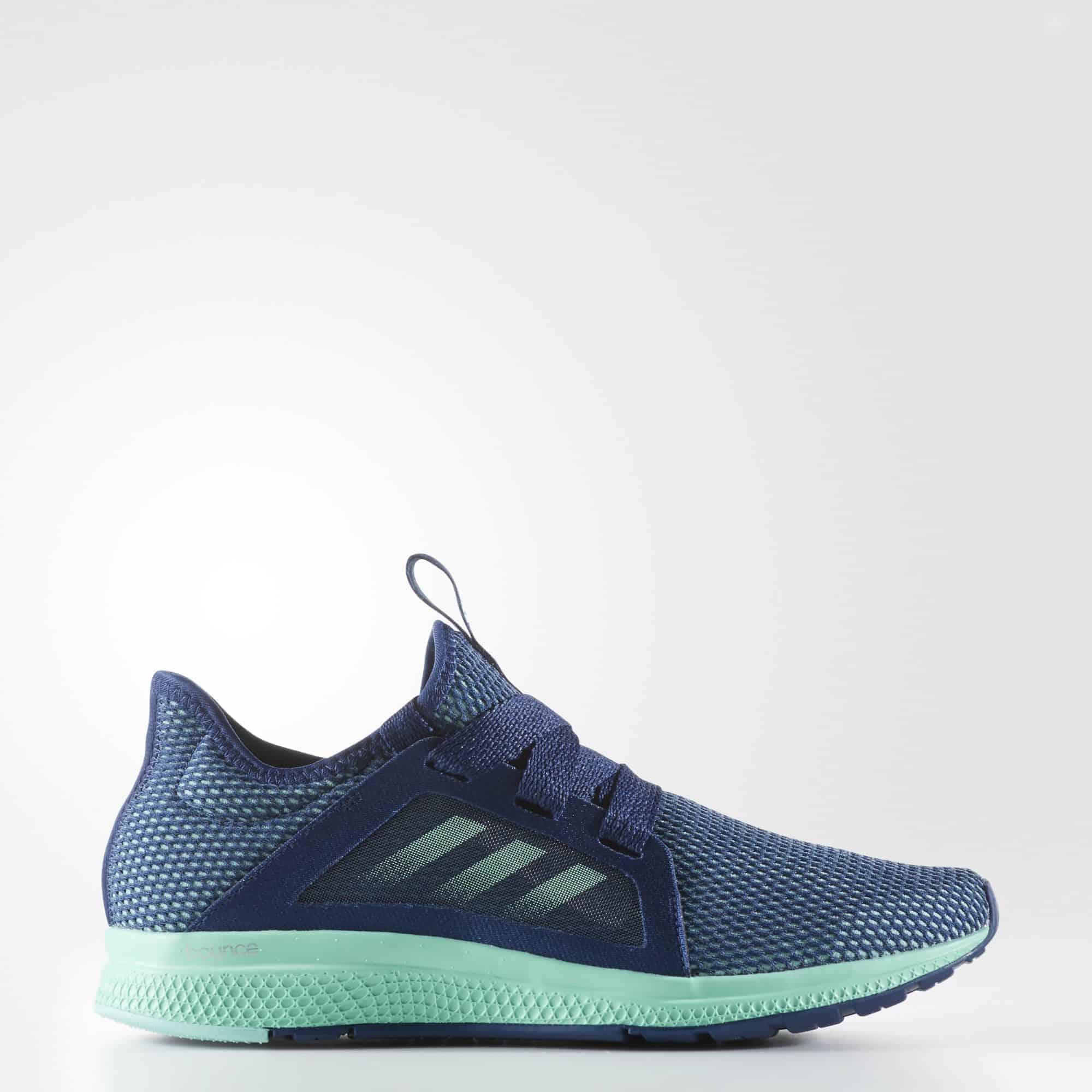 Кроссовки для бега Adidas Edge Luxe женские
