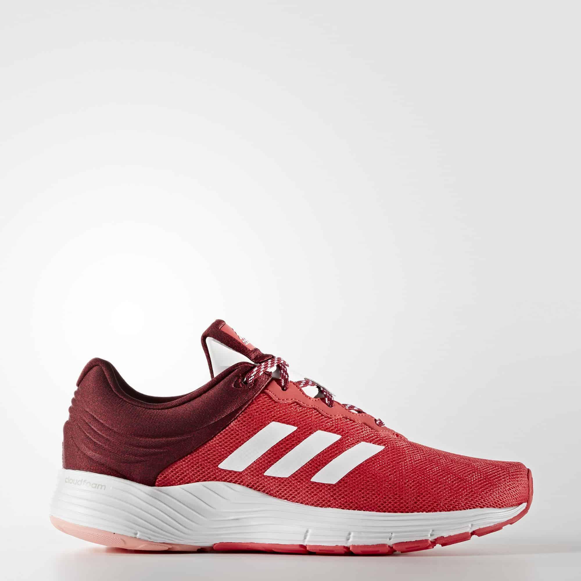 Кроссовки для бега Adidas Fluid Cloud женские