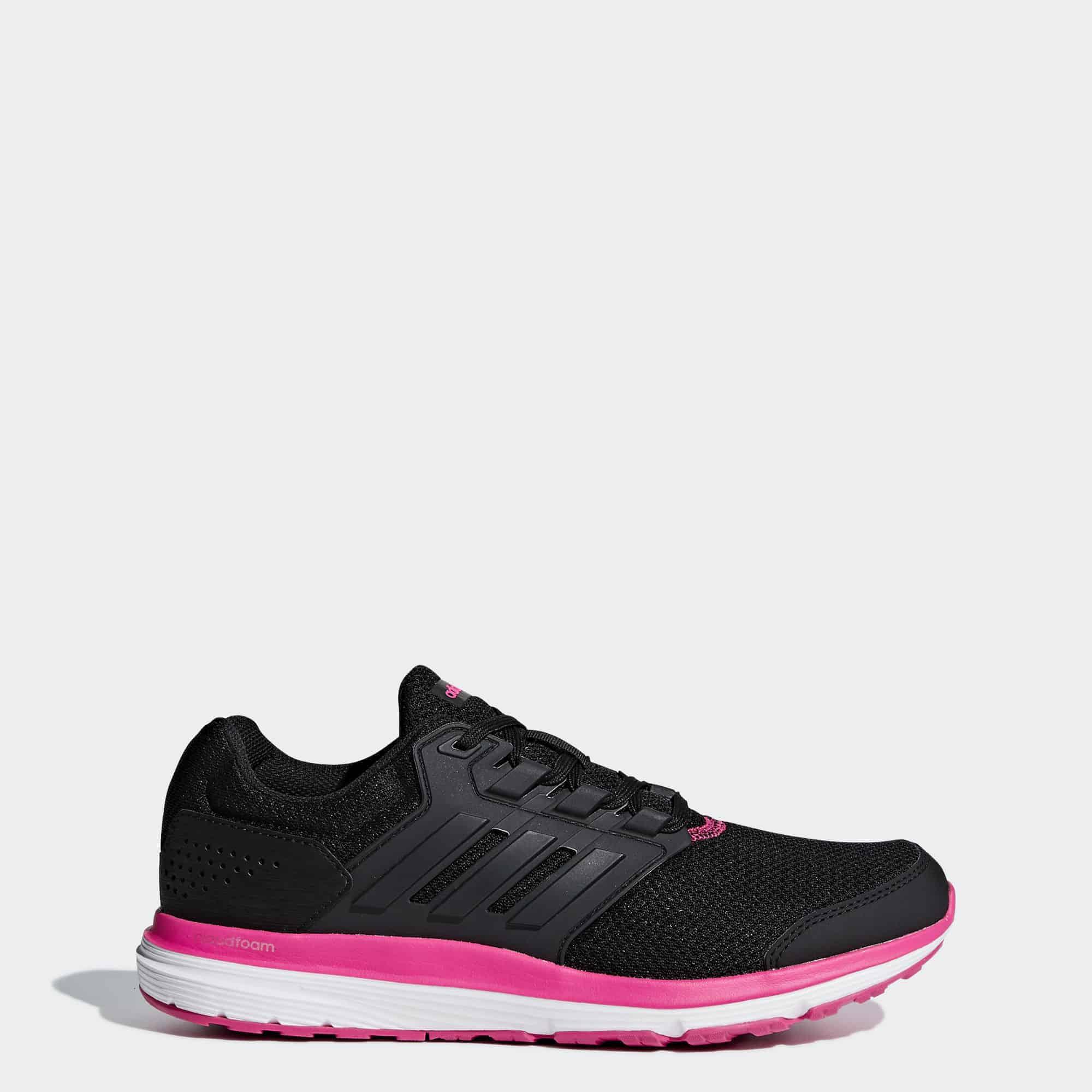 Кроссовки для бега Adidas Galaxy 4 Essentials женские