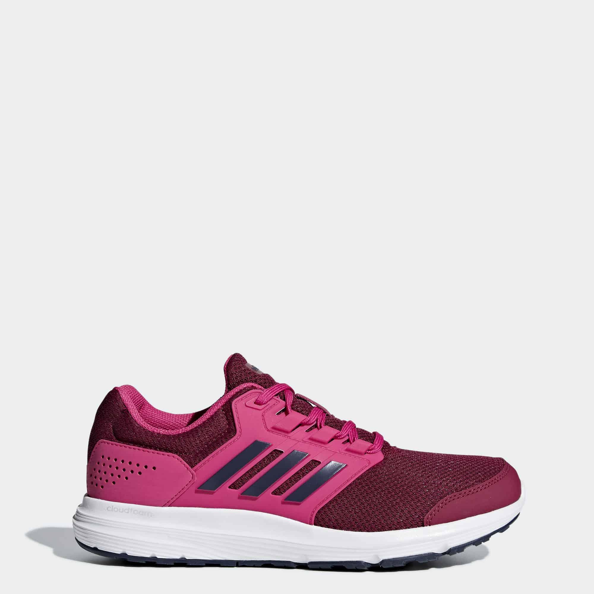 Кроссовки для бега Adidas Galaxy 4 женские
