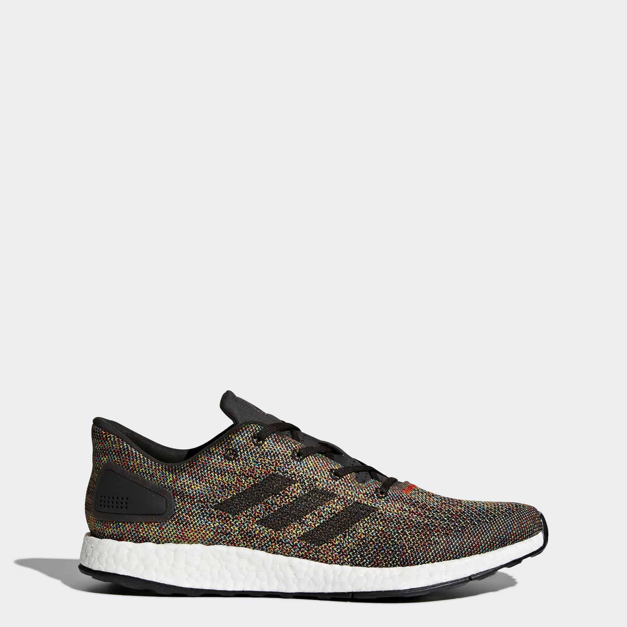 Кроссовки для бега Adidas Pure Boost DPR LTD мужские