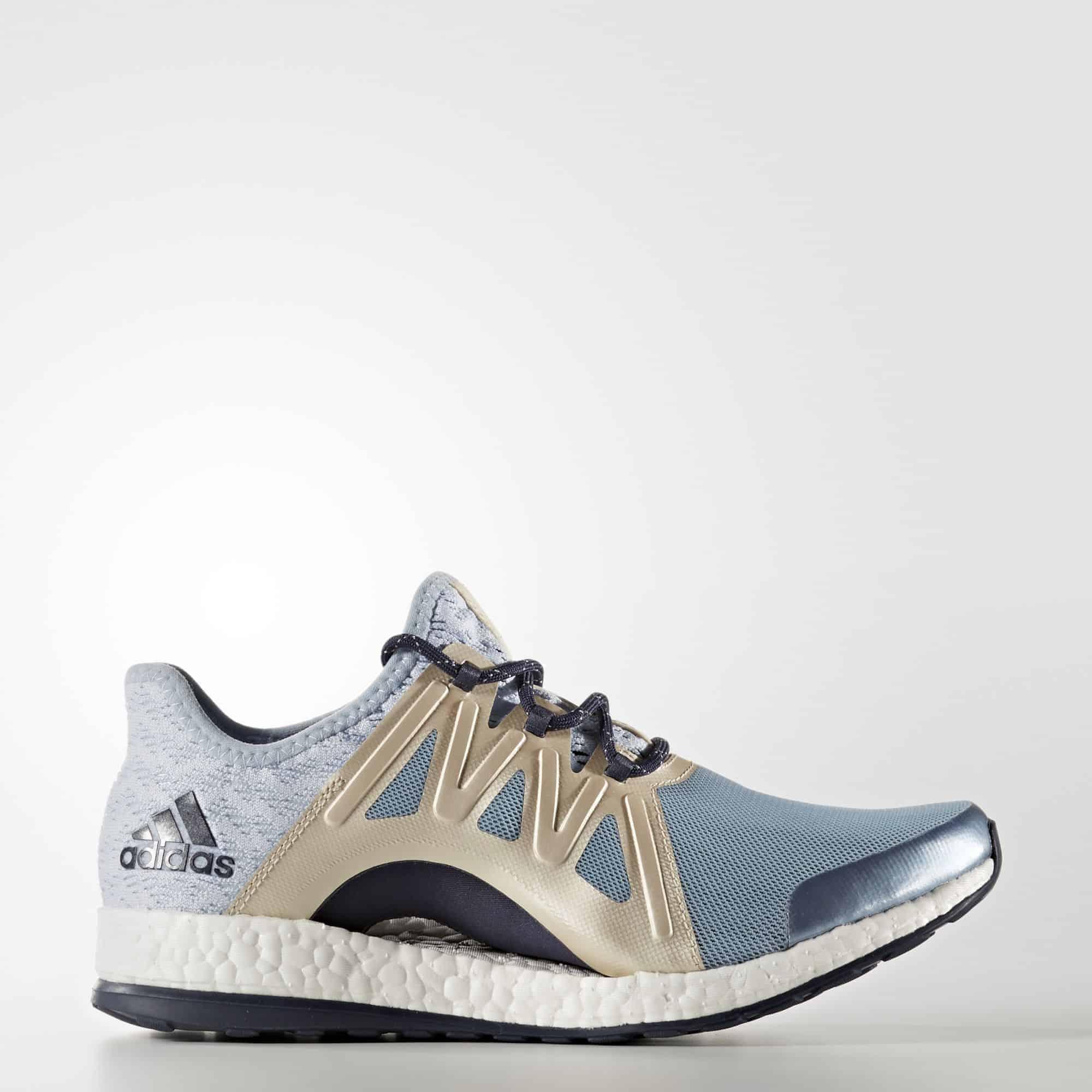 Кроссовки для бега Adidas Pure Boost Xpose Clima женские