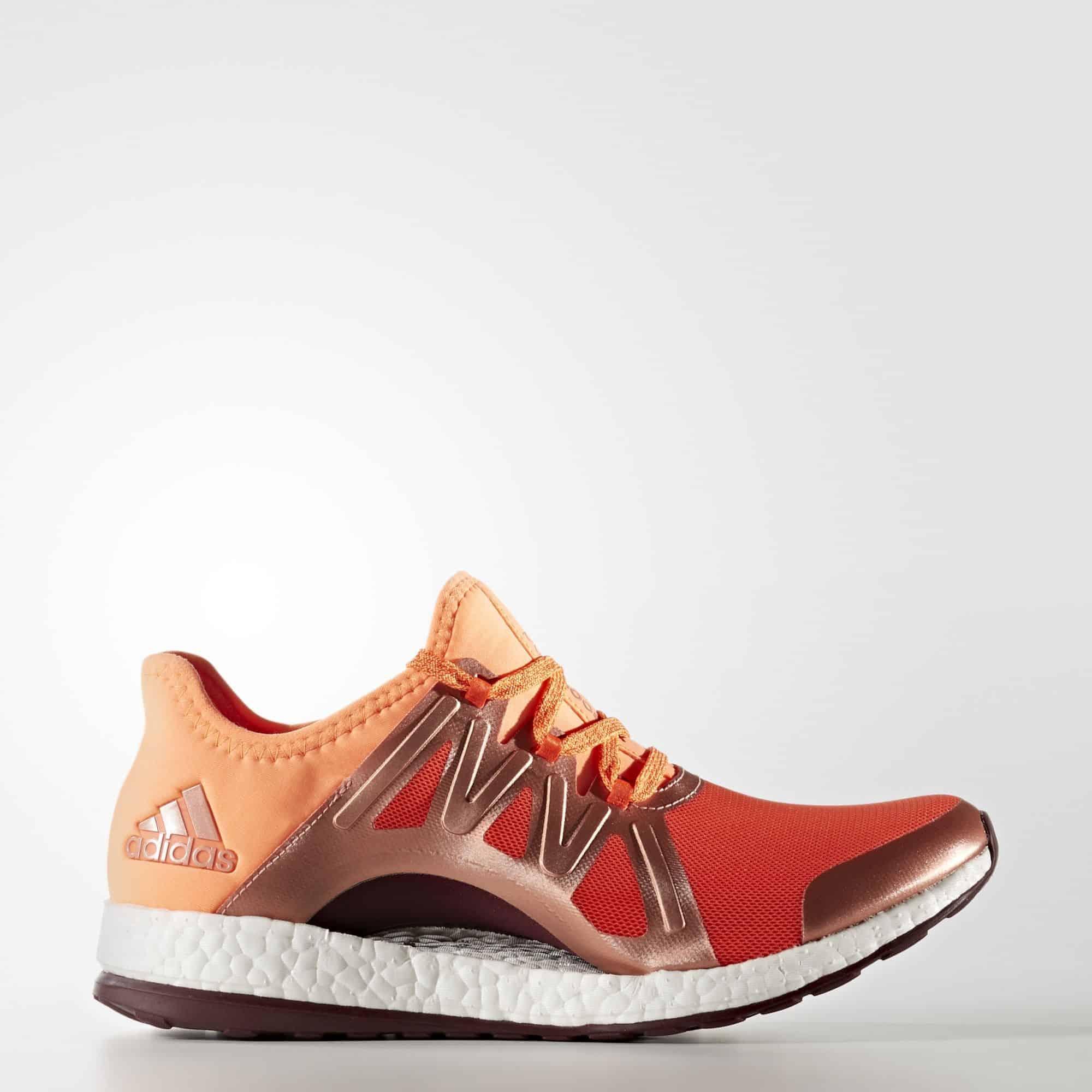 Кроссовки для бега Adidas Pure Boost Xpose женские