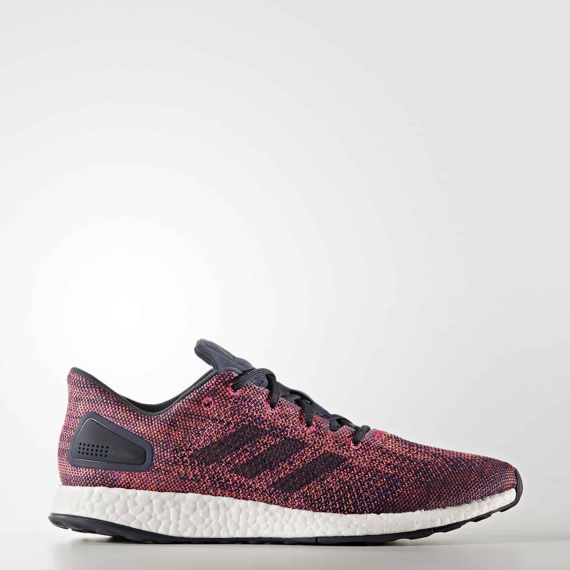Кроссовки для бега Adidas PureBOOST DPR LTD мужские