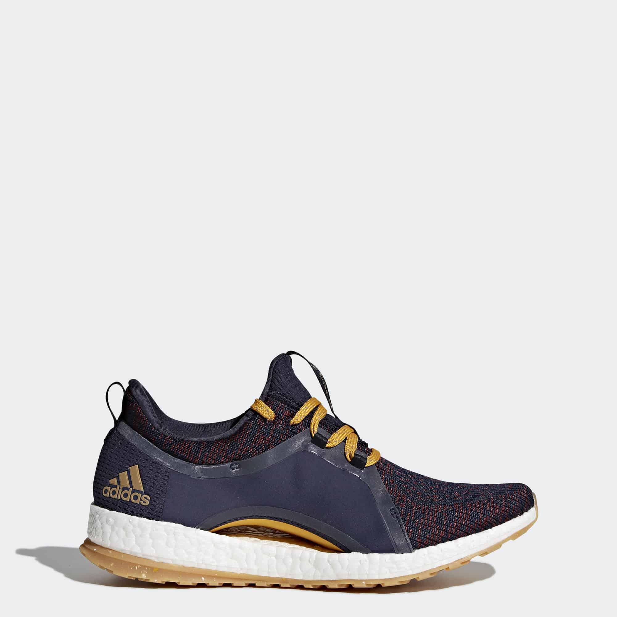 Кроссовки для бега Adidas PureBOOST X ATR женские