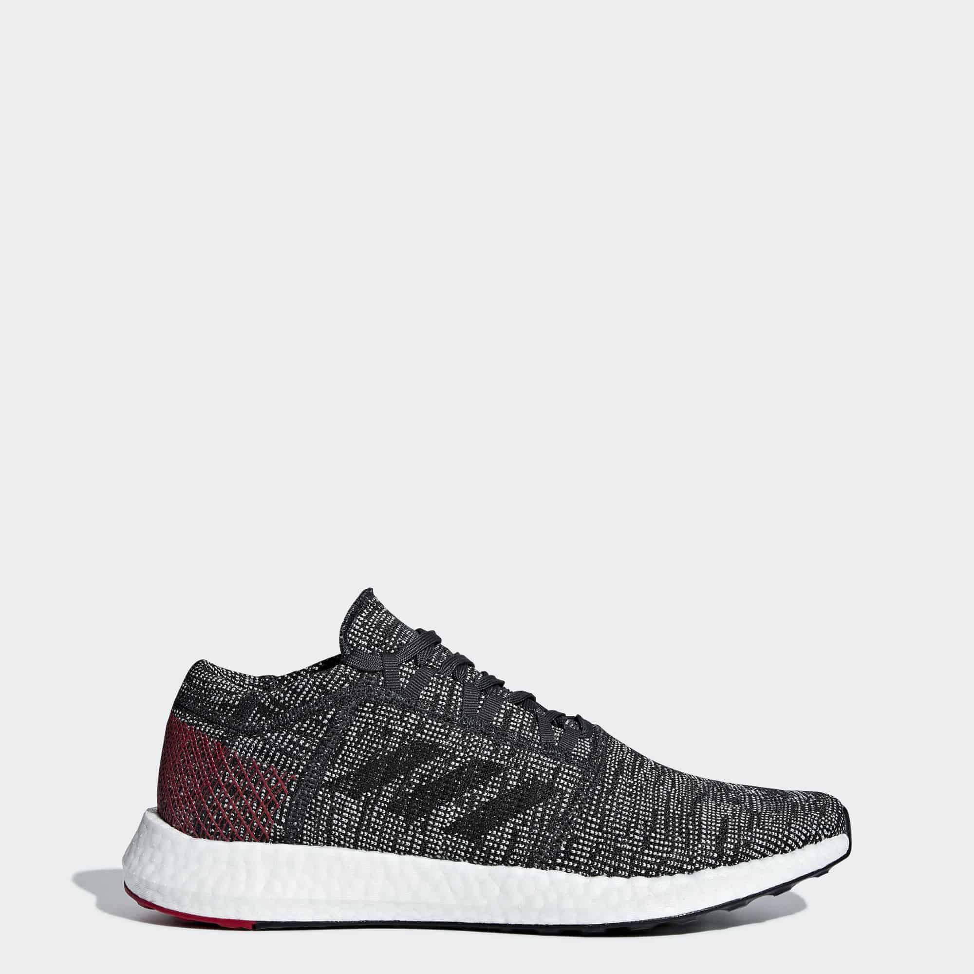 Кроссовки для бега Adidas Pureboost Go мужские