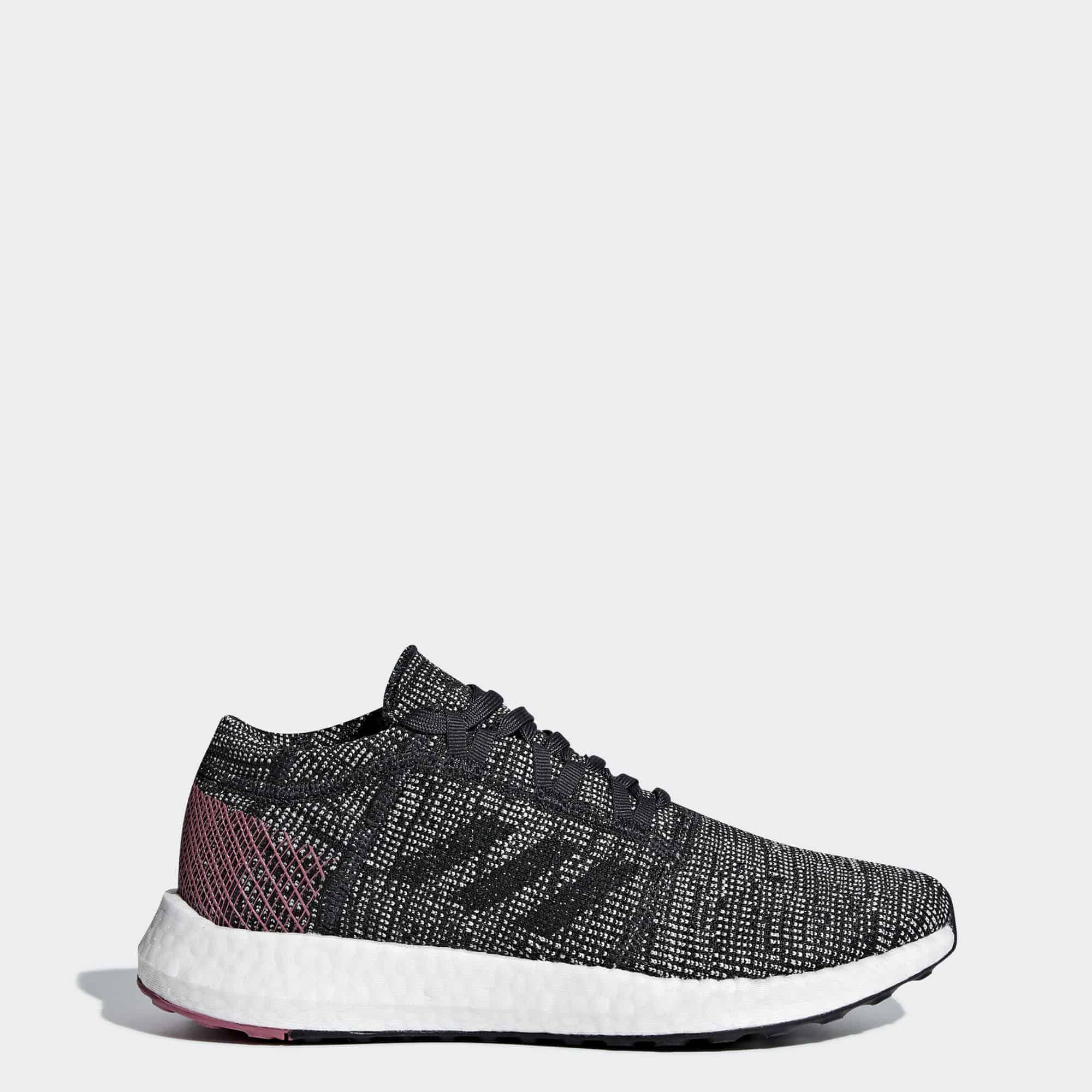 Кроссовки для бега Adidas Pureboost Go женские