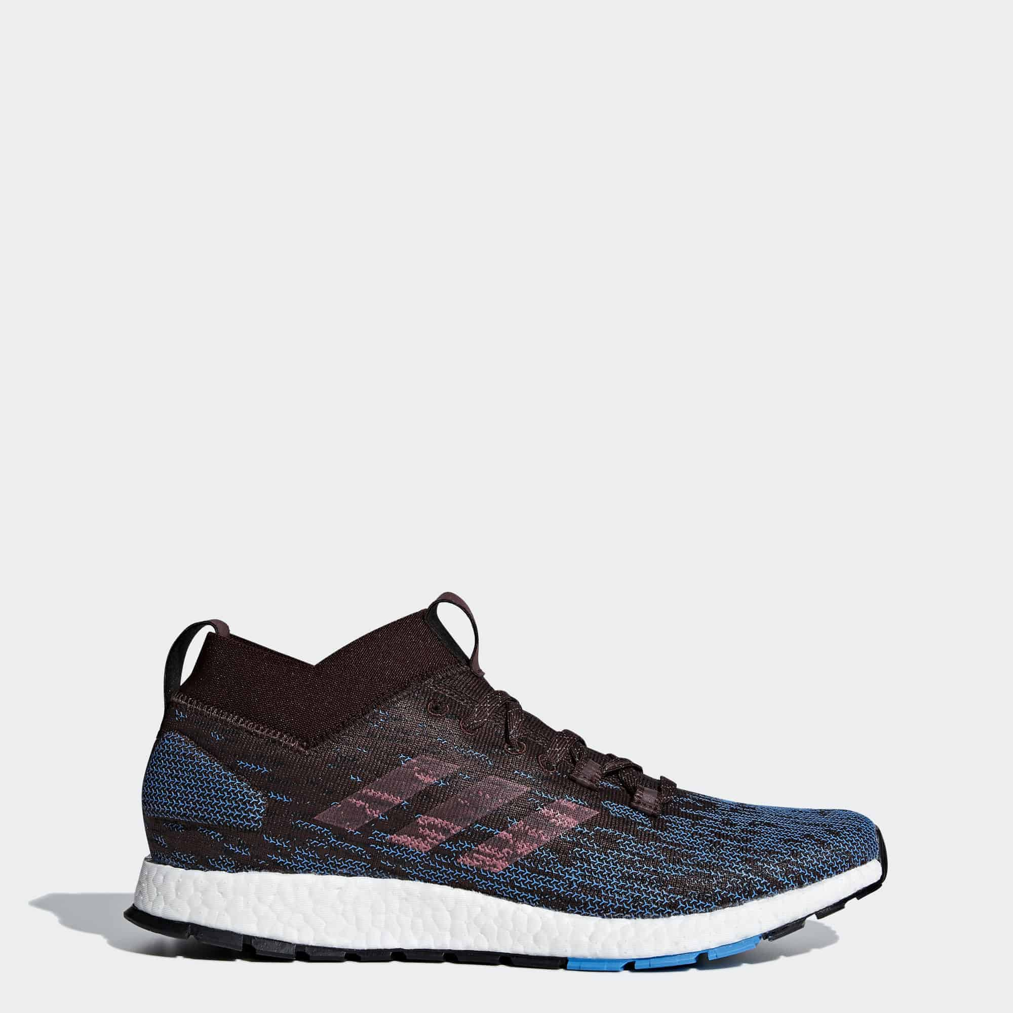 Кроссовки для бега Adidas Pureboost RBL мужские