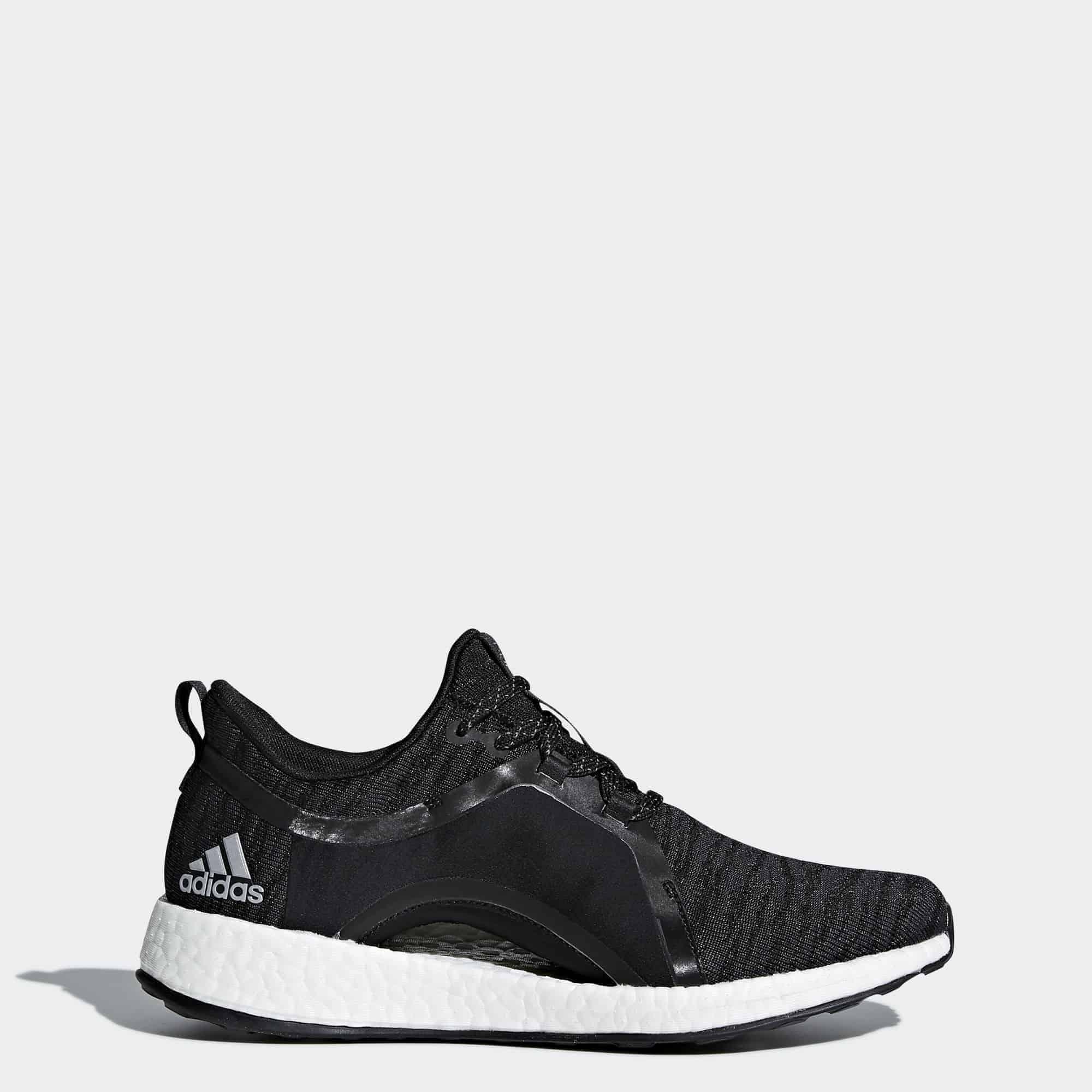 Кроссовки для бега Adidas Pureboost X женские